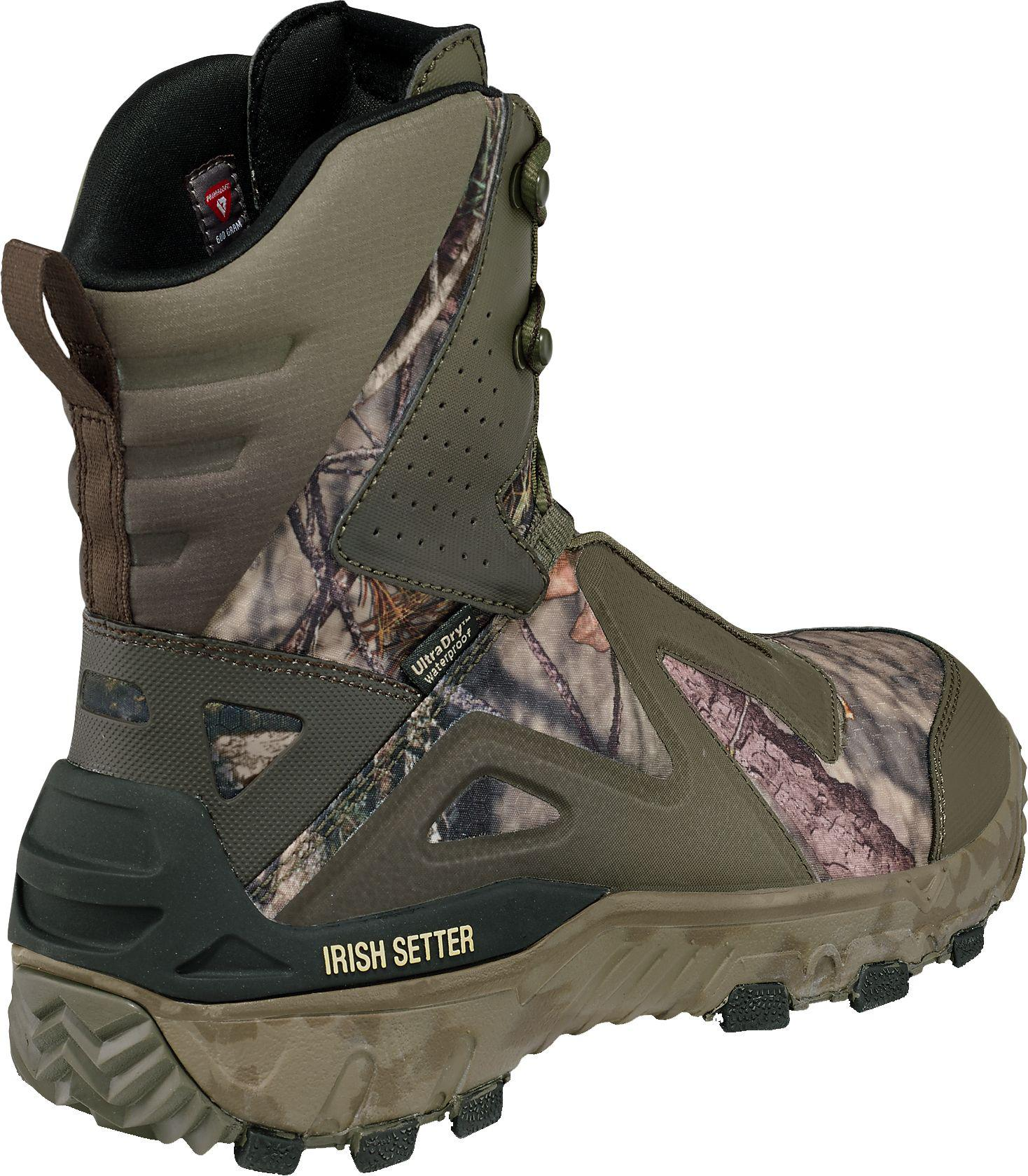 4afe710b8 Irish Setter Vaprtrek Ls 800g Waterproof Field Hunting Boots for Men - Lyst