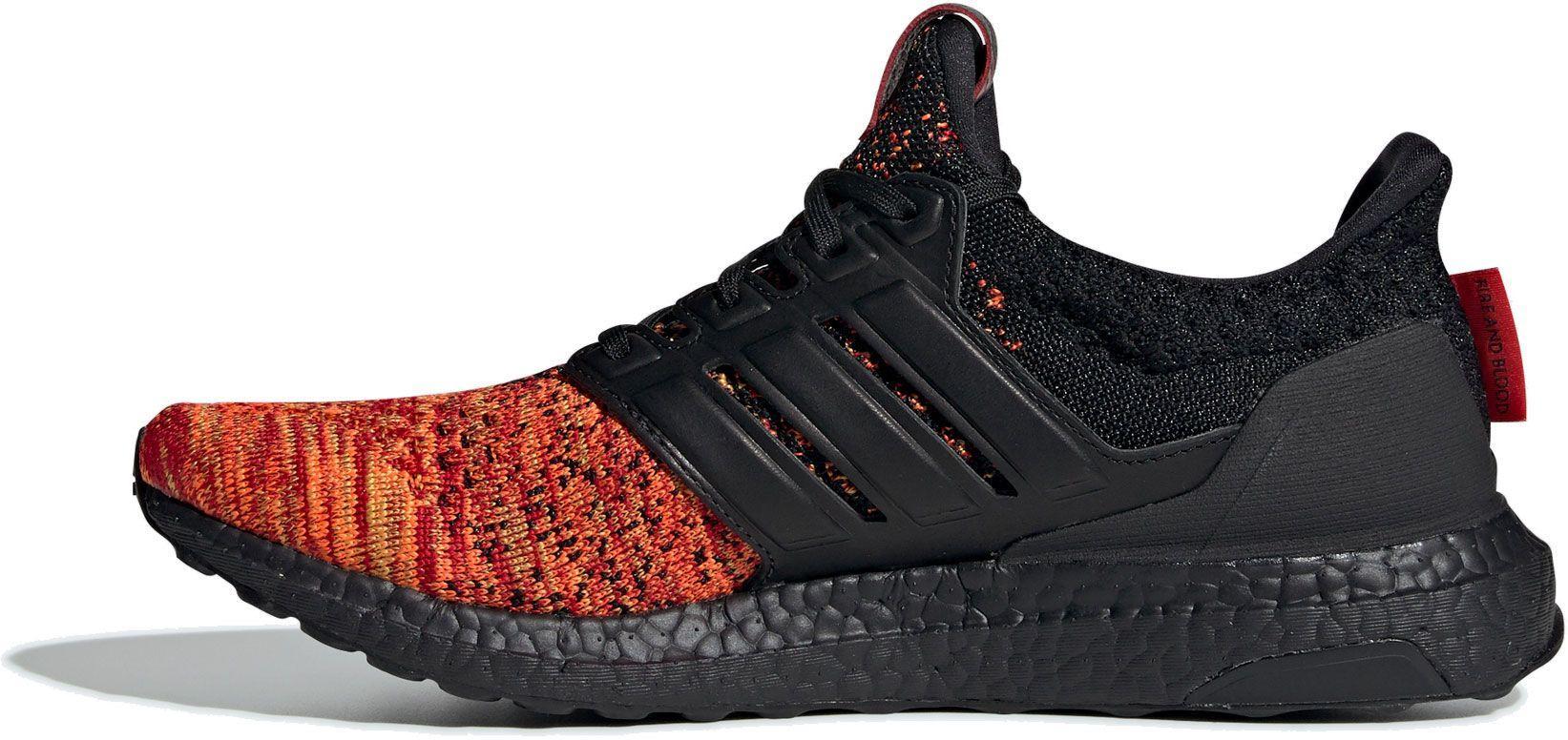 chaussure ultra boost adidas x game of thrones house targaryen