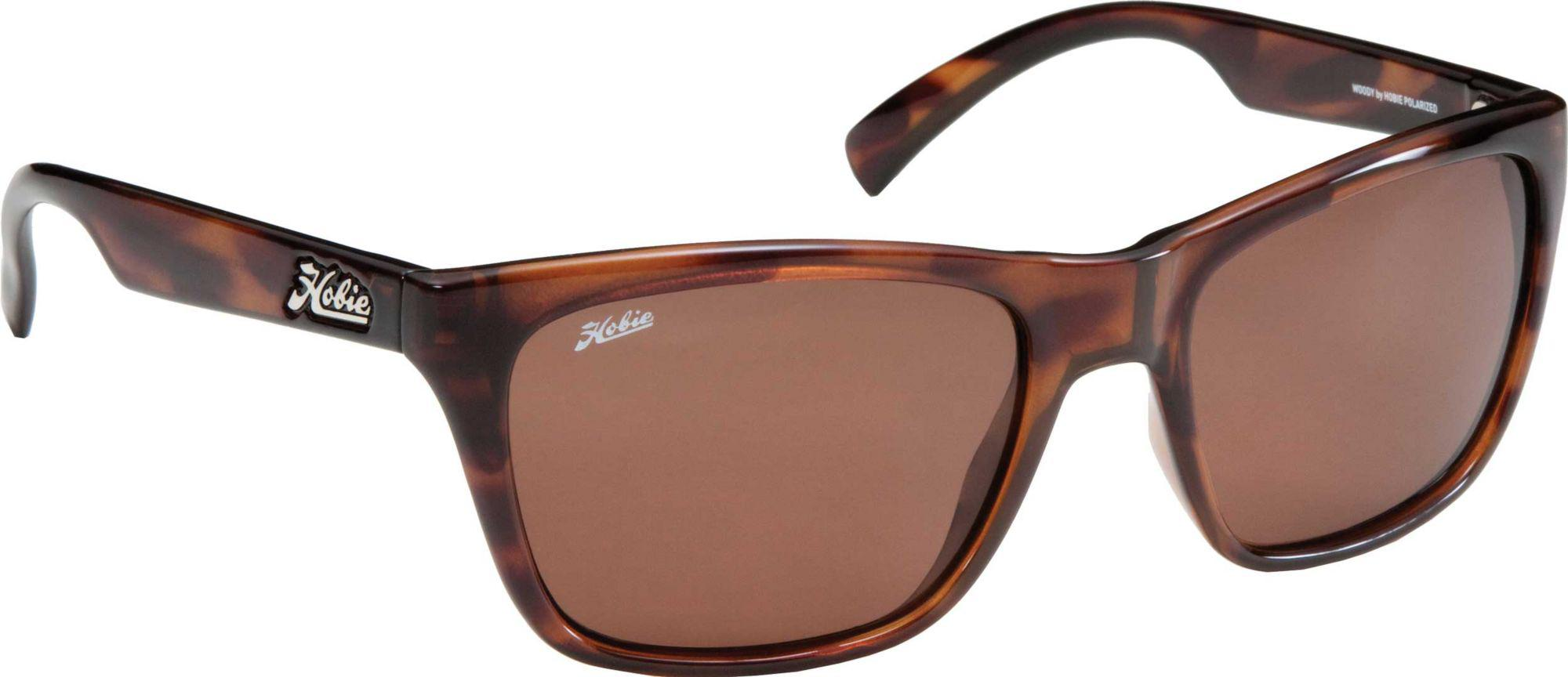 b9f9659c4d Lyst - Hobie Woody Polarized Sunglasses in Brown for Men