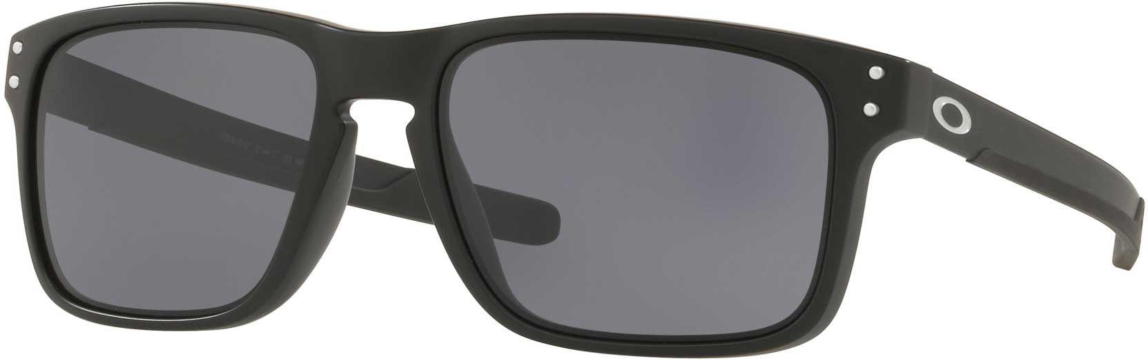 1c0ff325e4 Lyst - Oakley Holbrook Mix (asia Fit) Sunglasses in Black for Men ...