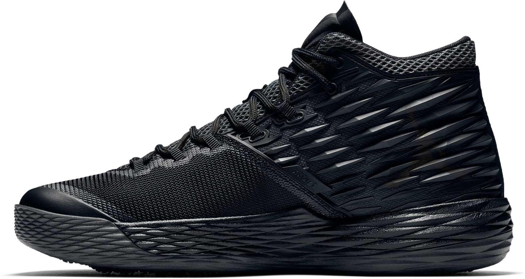 fcb108432 Lyst - Nike Melo M13 Basketball Shoes in Black for Men