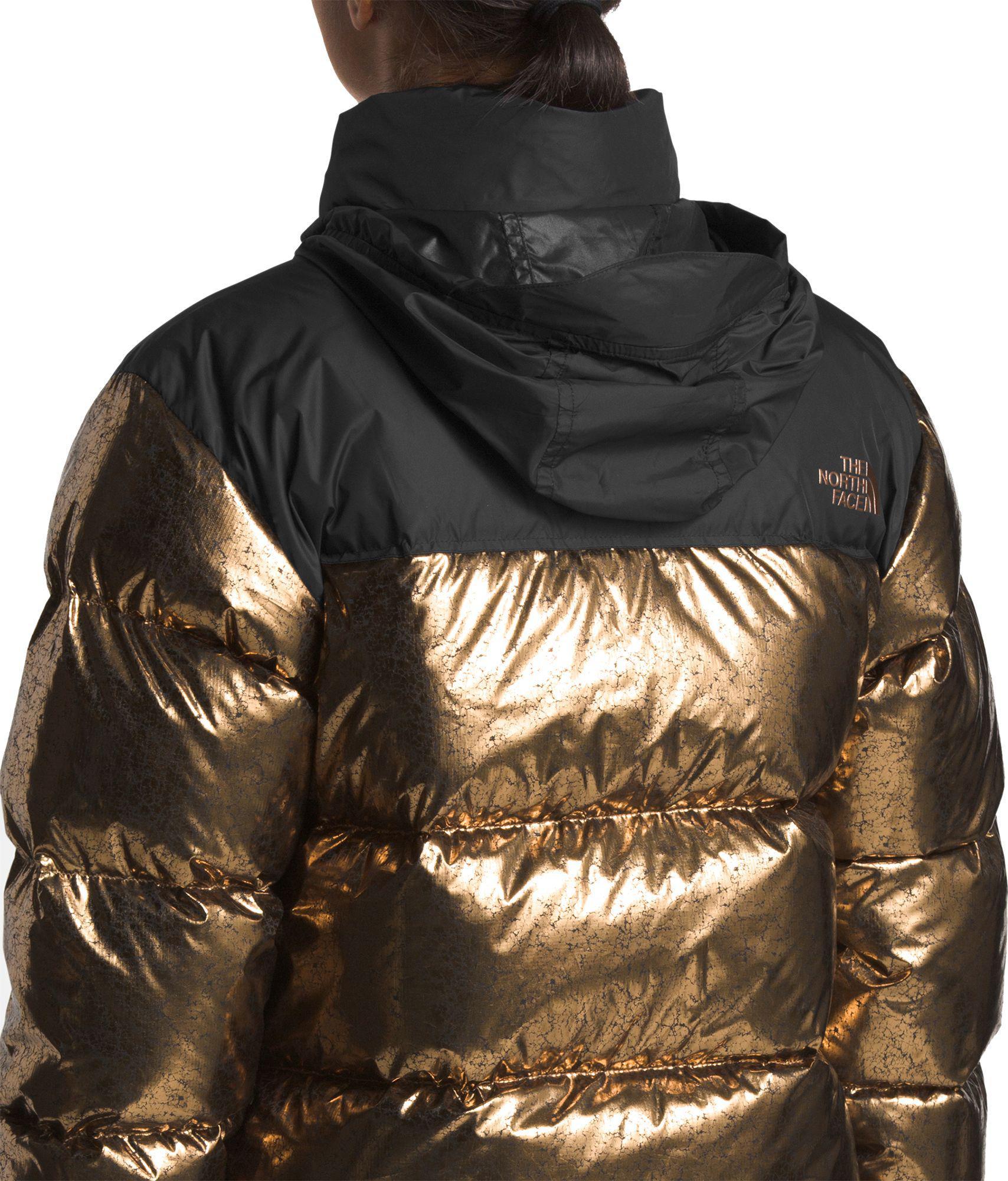 355f6bb3f The North Face Multicolor 1996 Retro Nuptse Jacket