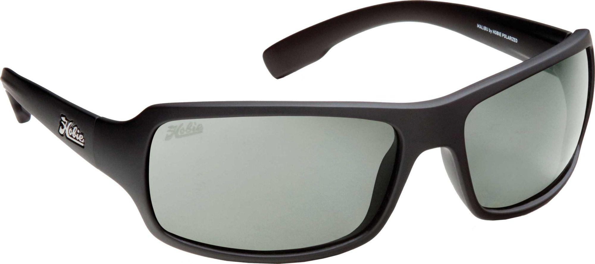 d5d3636447 Lyst - Hobie Malibu Polarized Sunglasses in Black for Men