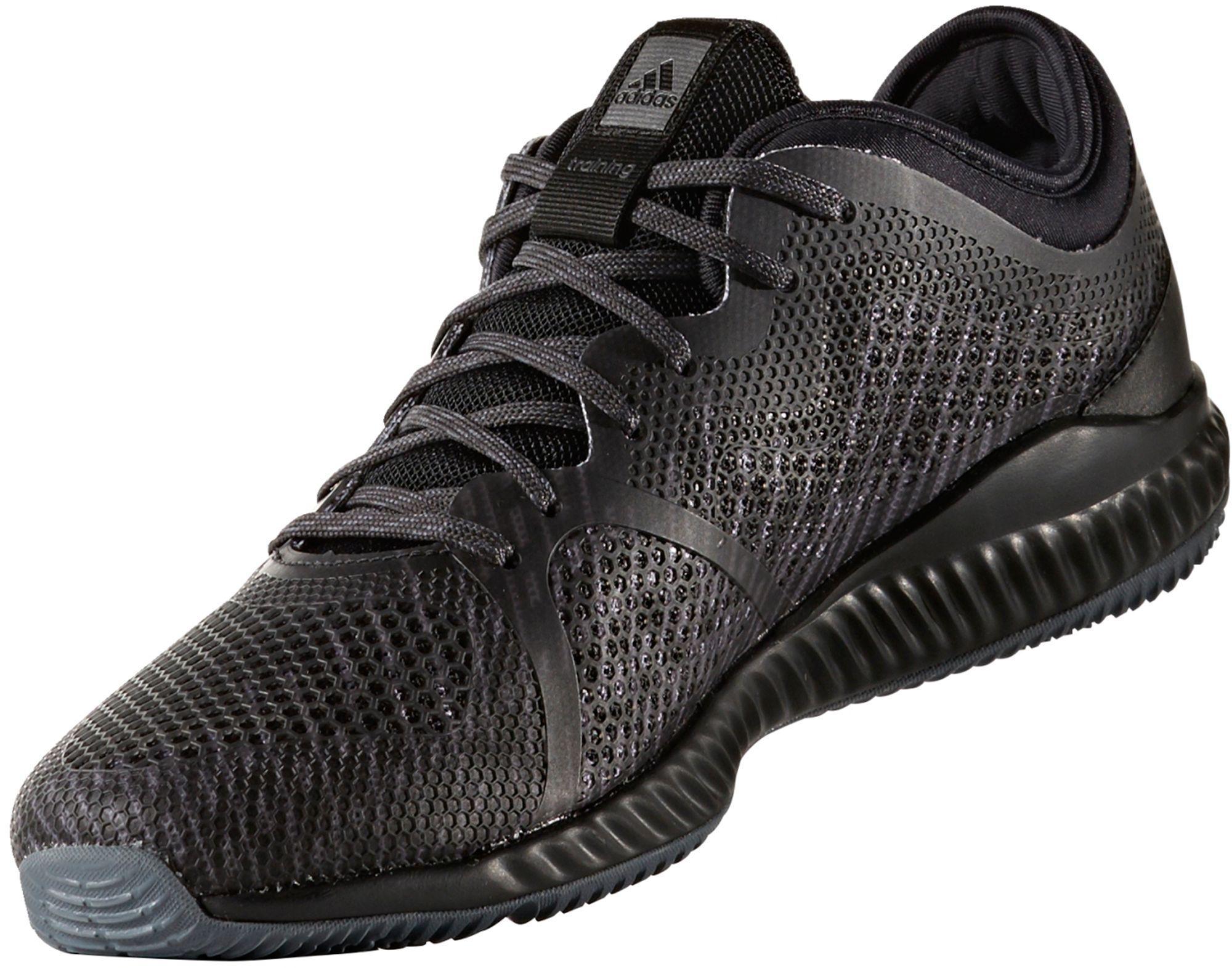 timeless design ca3a8 96d09 Adidas - Black Crazytrain Pro Shoes - Lyst