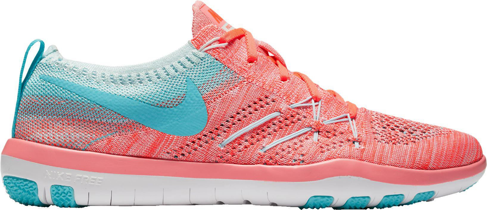 new concept 0c09d 83b98 Women's Free Tr Focus Flyknit Training Shoes