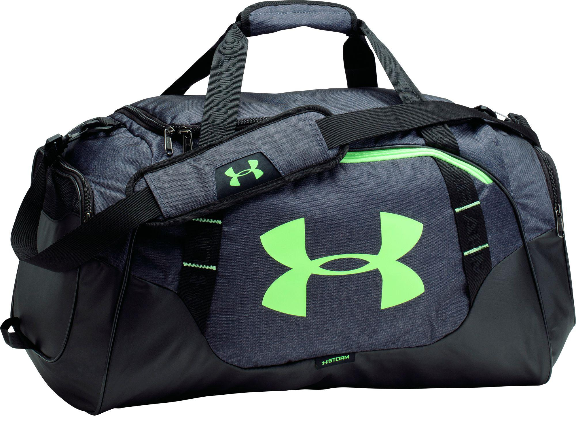 ce254633f120 Lyst - Under Armour Undeniable 3.0 Medium Duffle Bag in Blue for Men