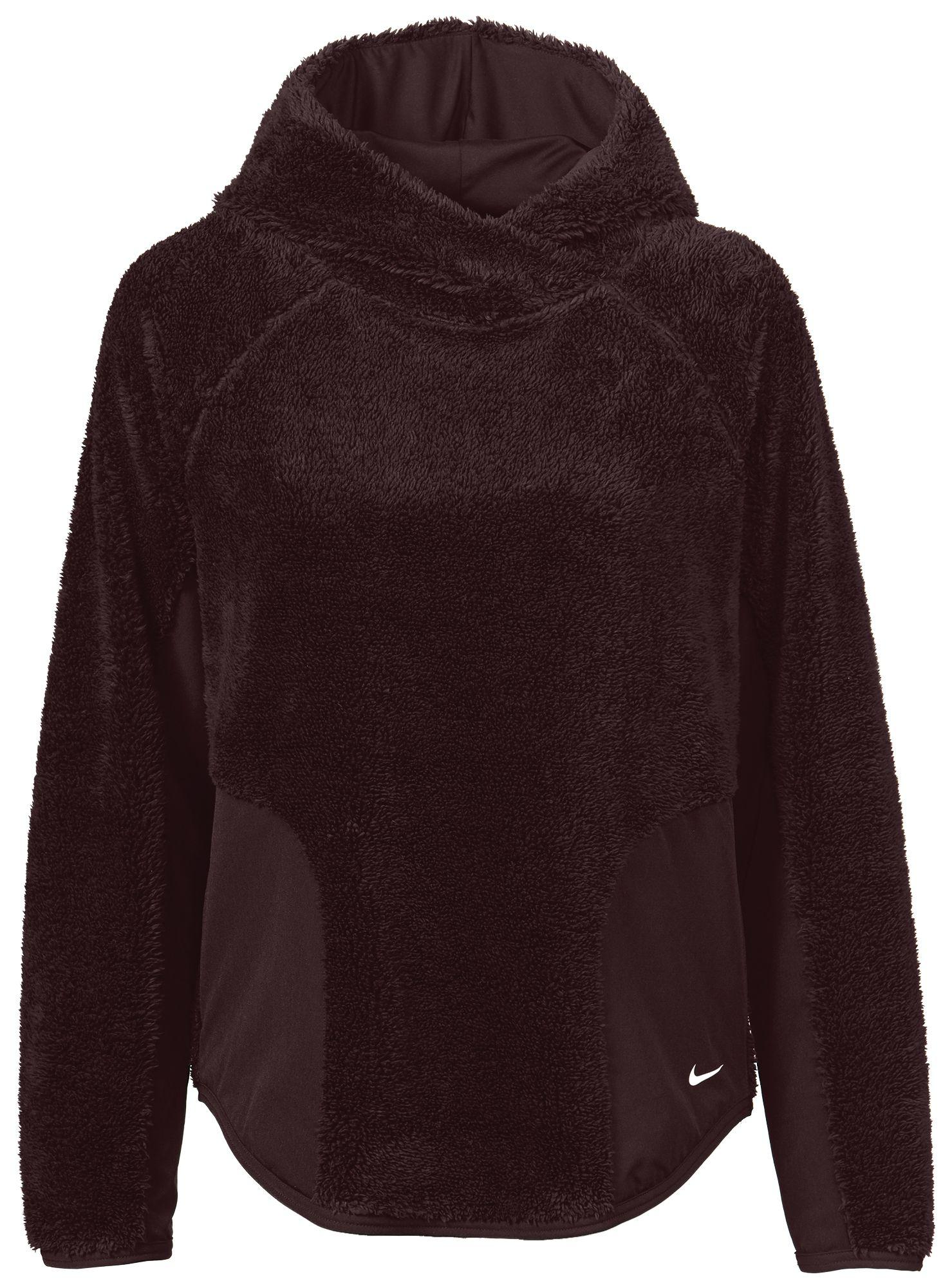 Nike Softball Women's Therma Training Hoodie
