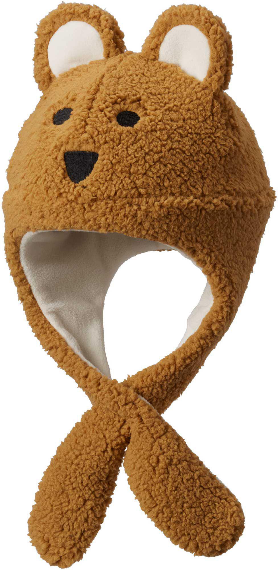 60876a77e0125 Lyst - Columbia Infant Tiny Bear Hat