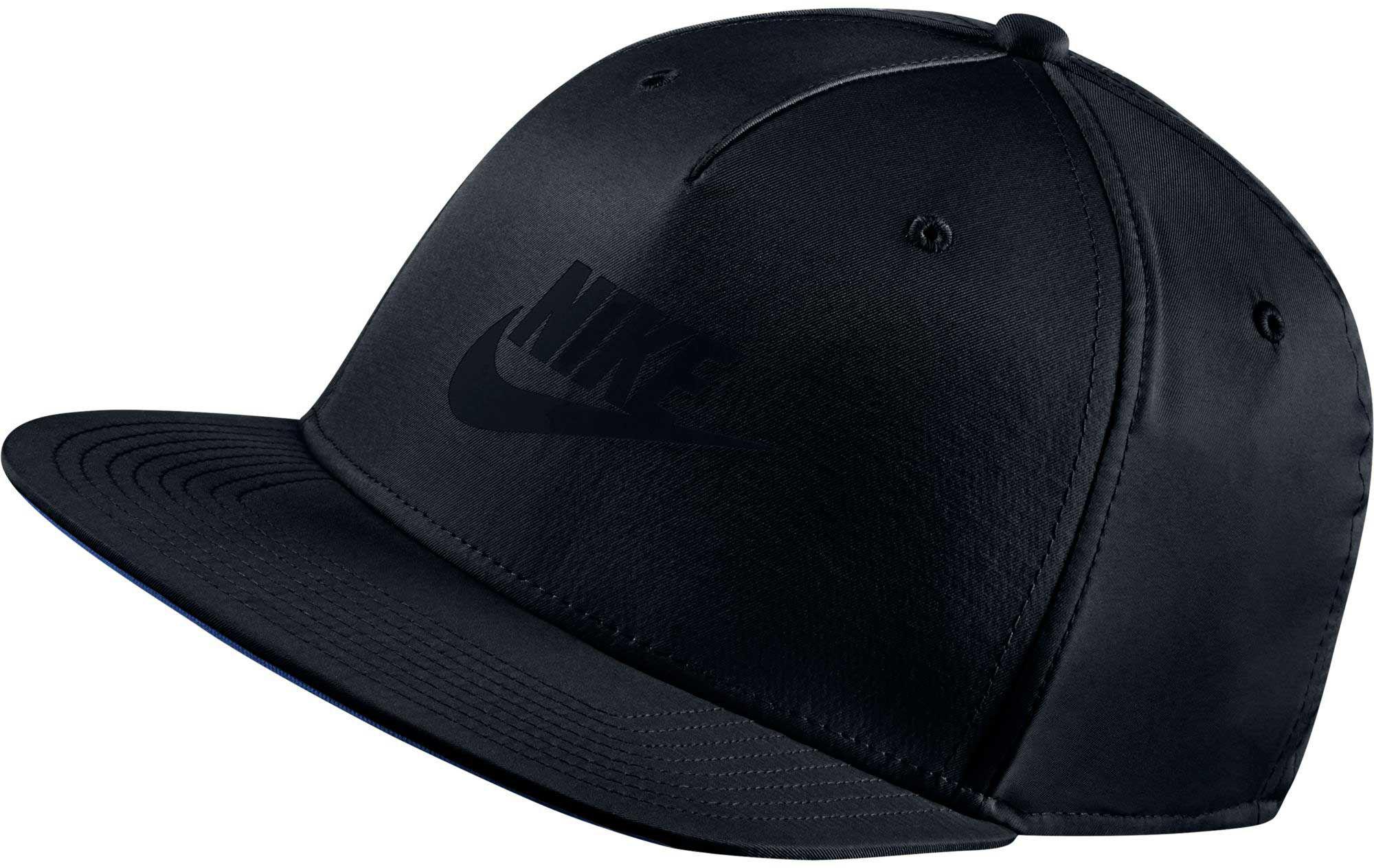 b1bcd623 Nike Pro Sportswear Avenue 15 Adjustable Hat in Black for Men - Lyst