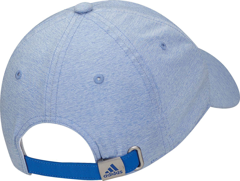 418608b3b1d Lyst - adidas Crestable Fashion Golf Hat in Blue for Men