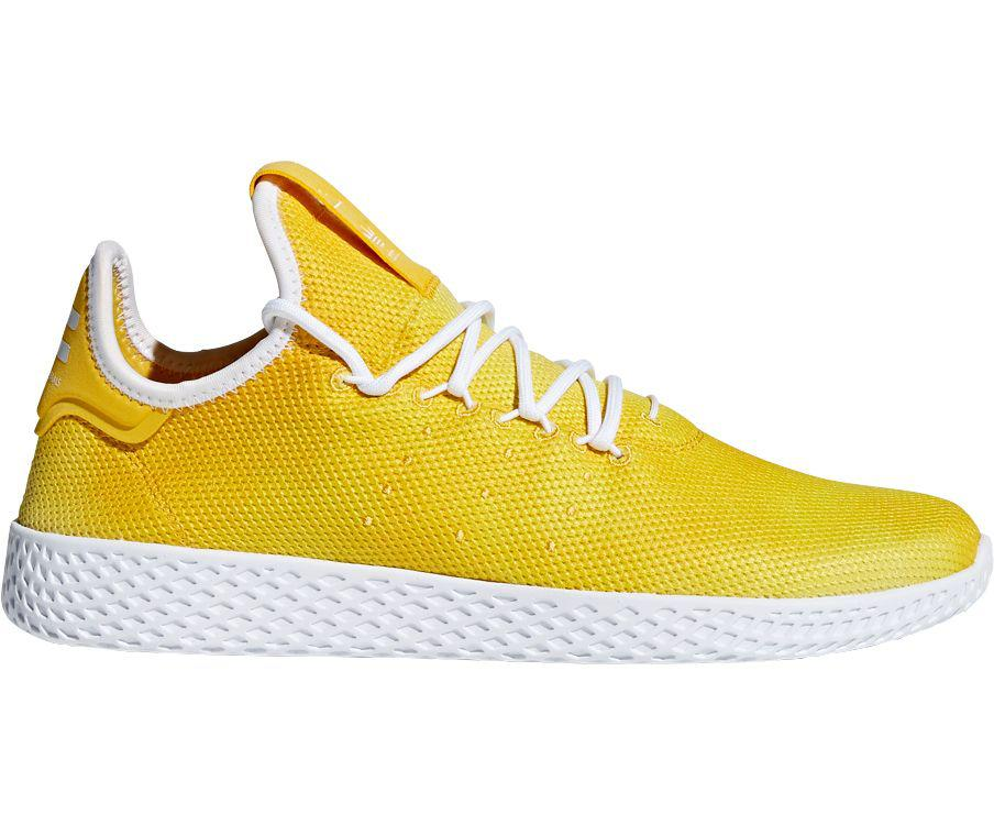 f05011739 Adidas - White Originals Pharrell Williams Tennis Hu Holi Shoes for Men -  Lyst