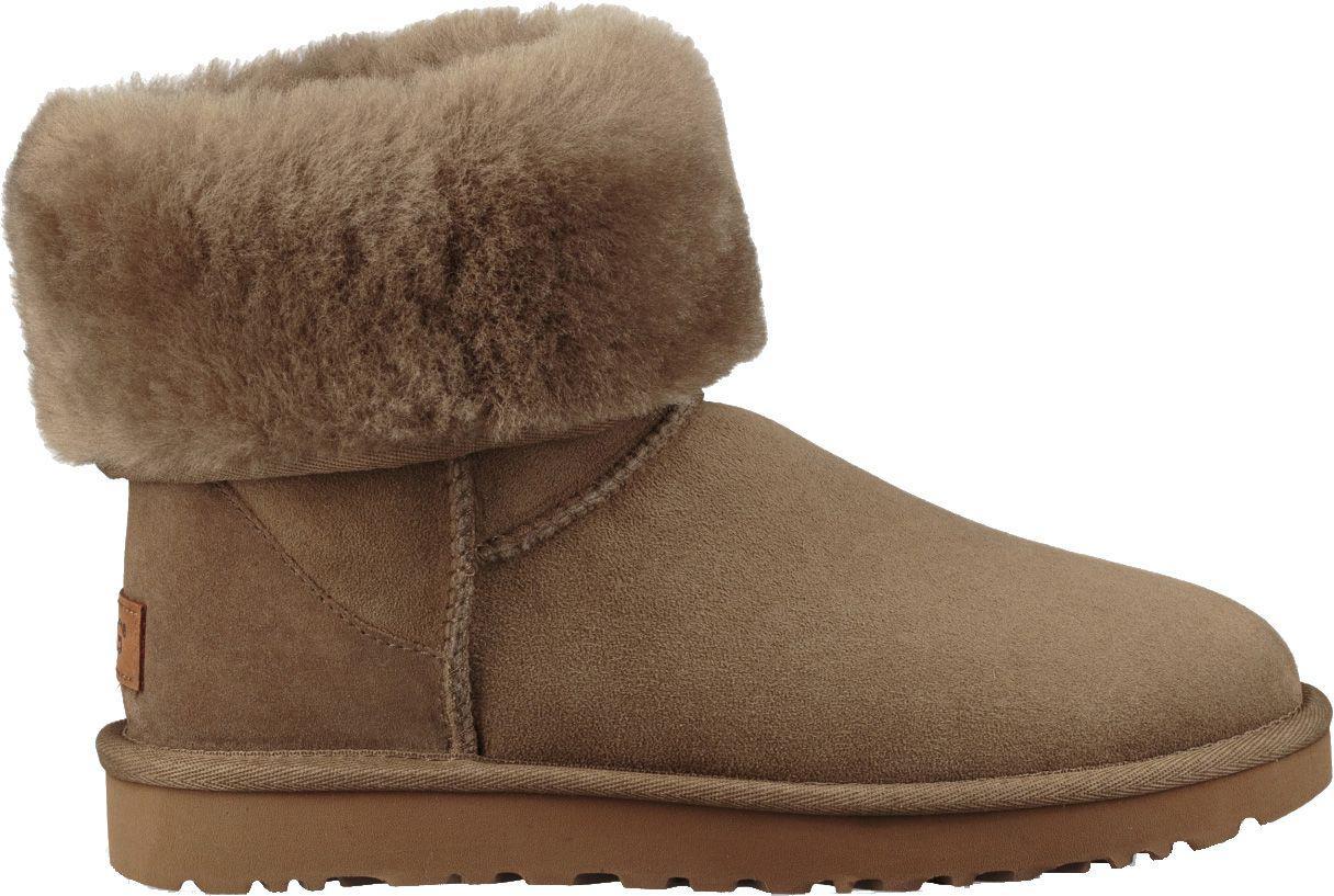 c5f171d5cfb Ugg Brown Australia Classic Short Ii Winter Boots