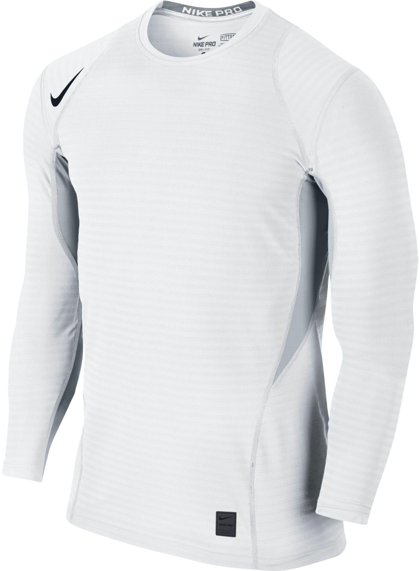 24f674f8691 Long Sleeve Nike Compression Shirt - BCD Tofu House
