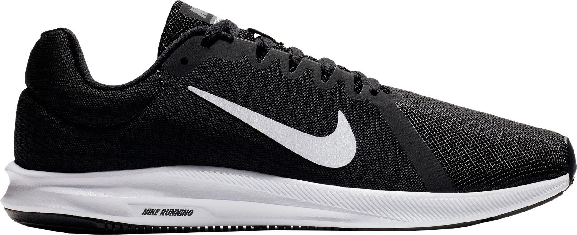 6510b5fb134 Lyst - Nike Downshifter 8 Running Shoes in Black for Men
