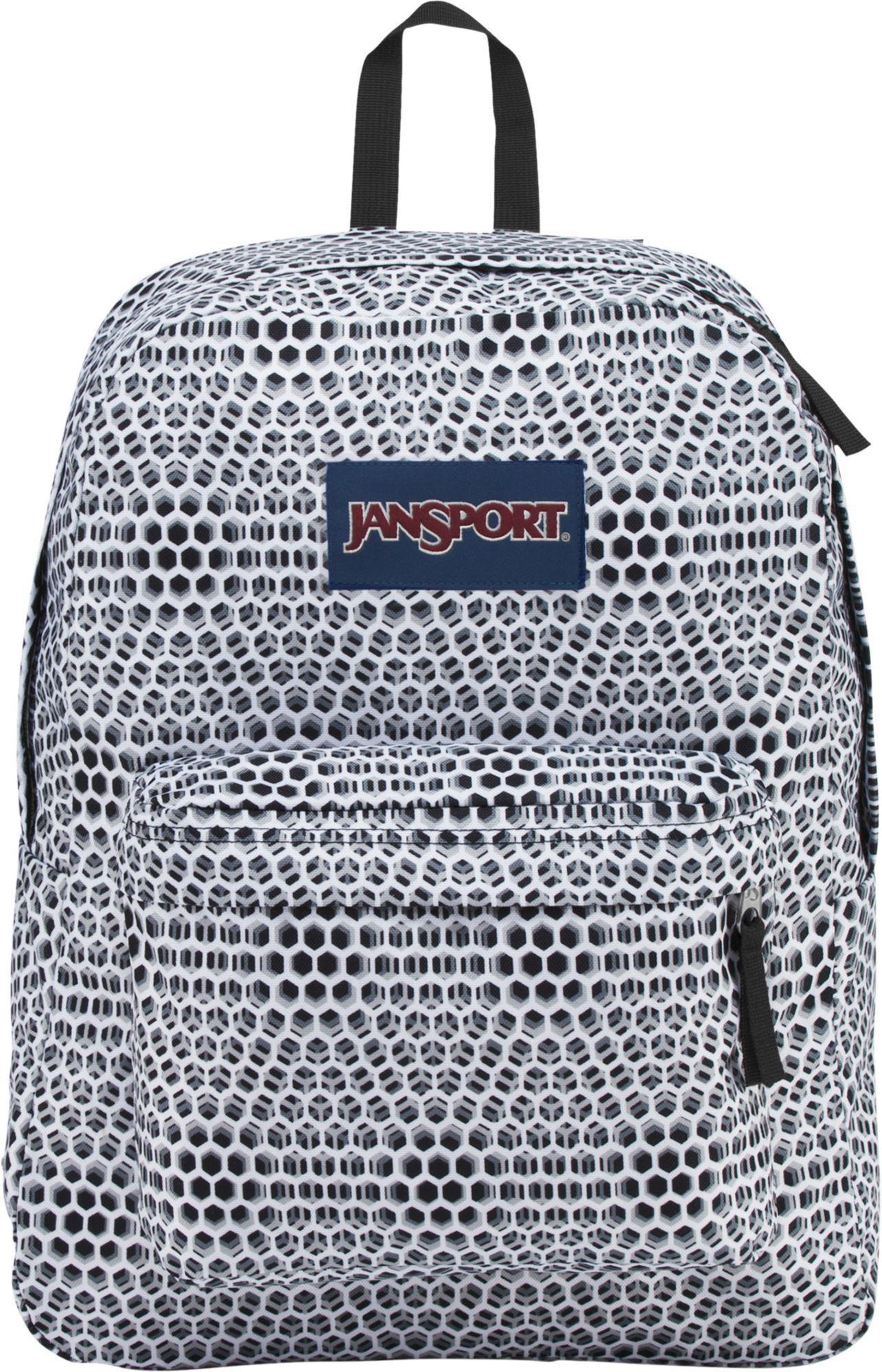 Jansport Multicolor Superbreak Backpack for men