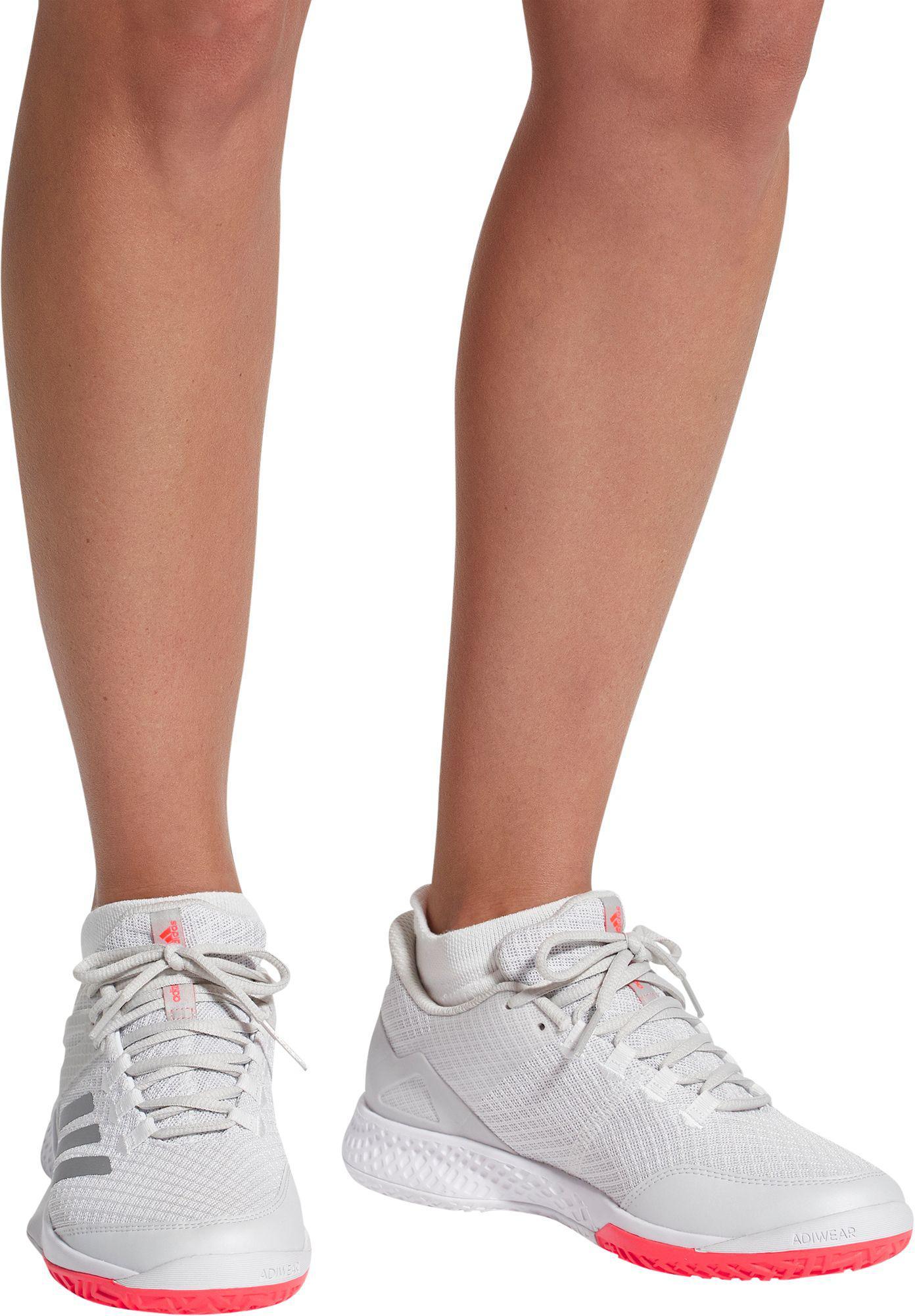adidas Adizero Club 2 Tennis Shoes in