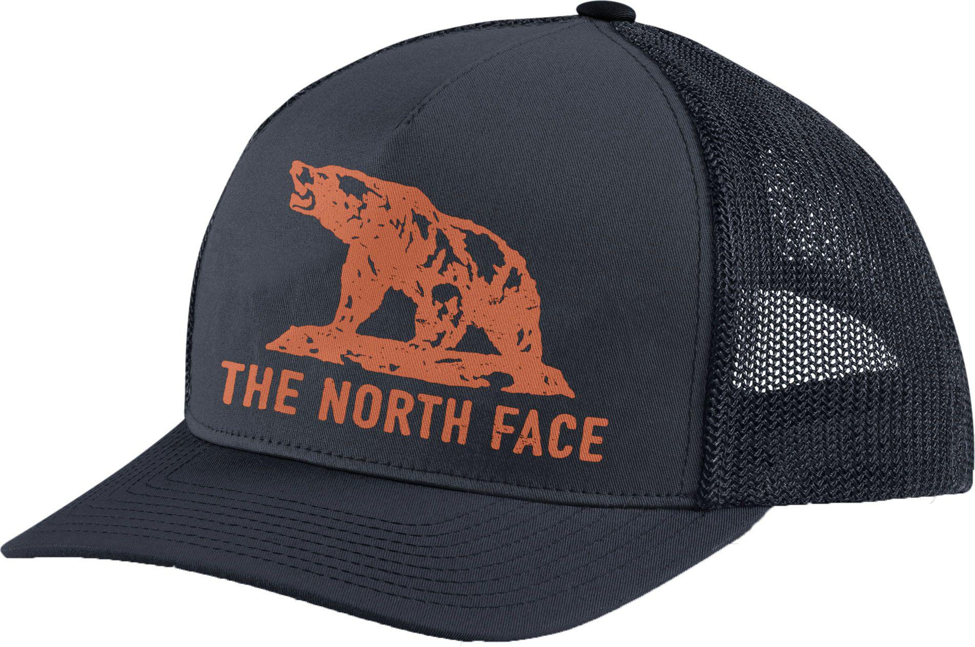 917f032510394 The North Face Keep It Structured Trucker Hat in Blue for Men - Save ...