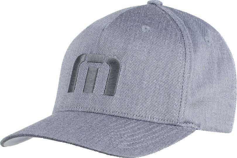 Lyst - Travis Mathew Van Dyke Golf Hat in Gray for Men f2721f9ea617