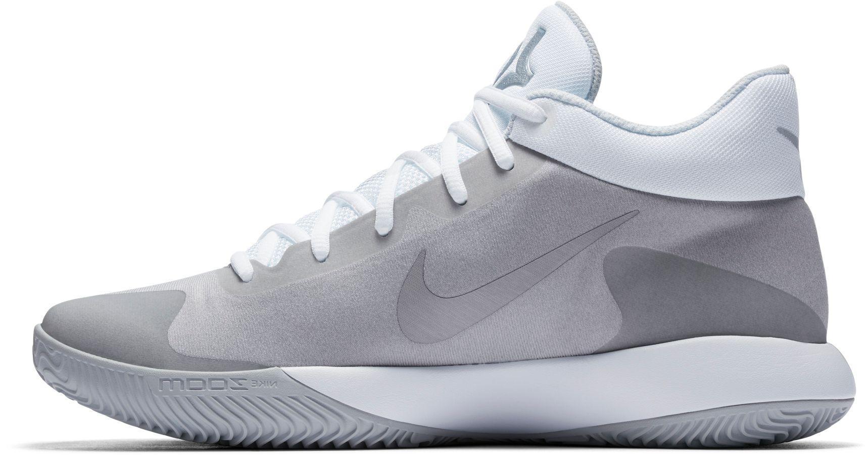 buy online 00aec 4bb8d Nike - Gray Kd Trey 5 V Basketball Shoes for Men - Lyst
