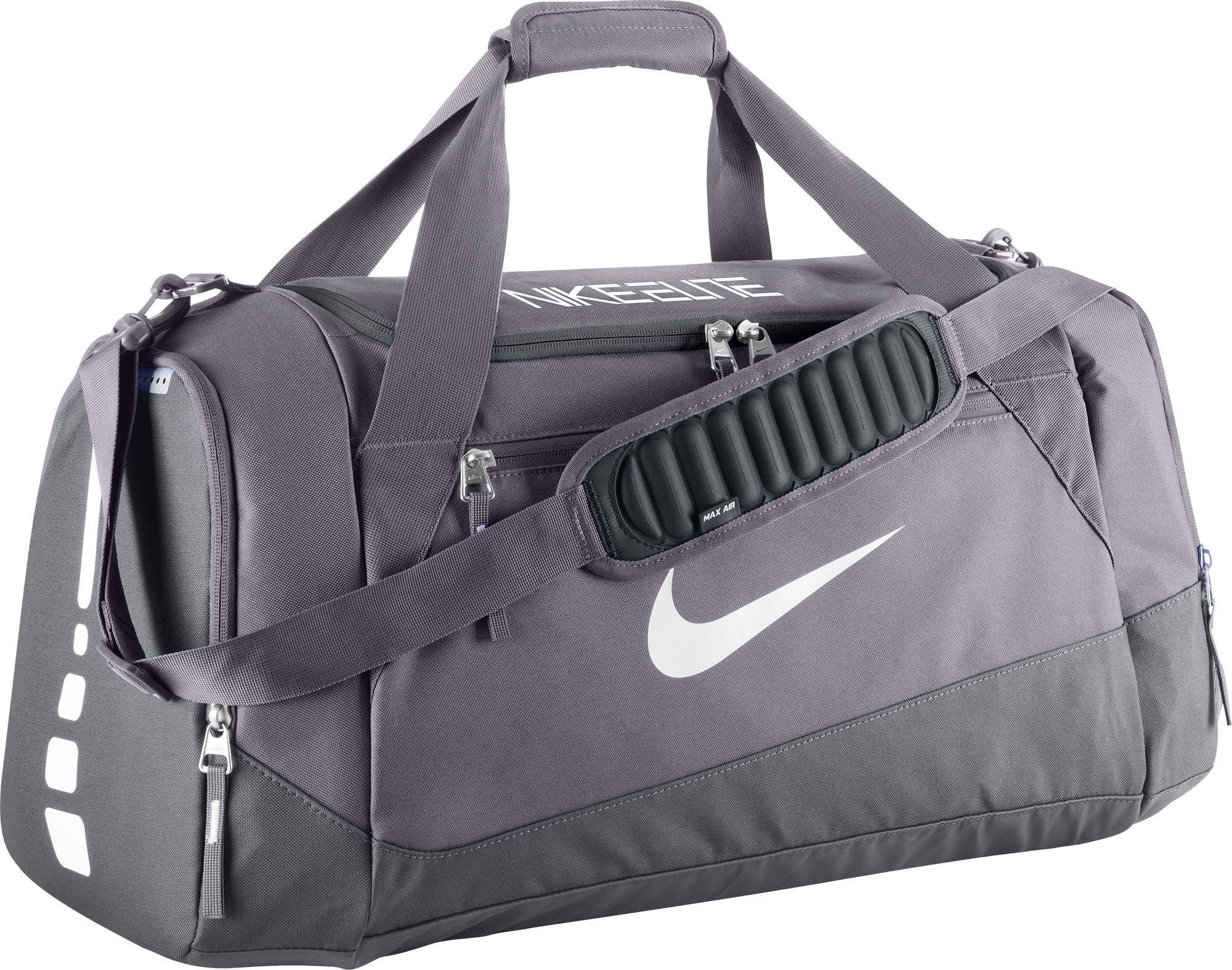 7644c42e0710 Nike - Multicolor Hoops Large Elite Max Air Team Duffle Bag for Men - Lyst