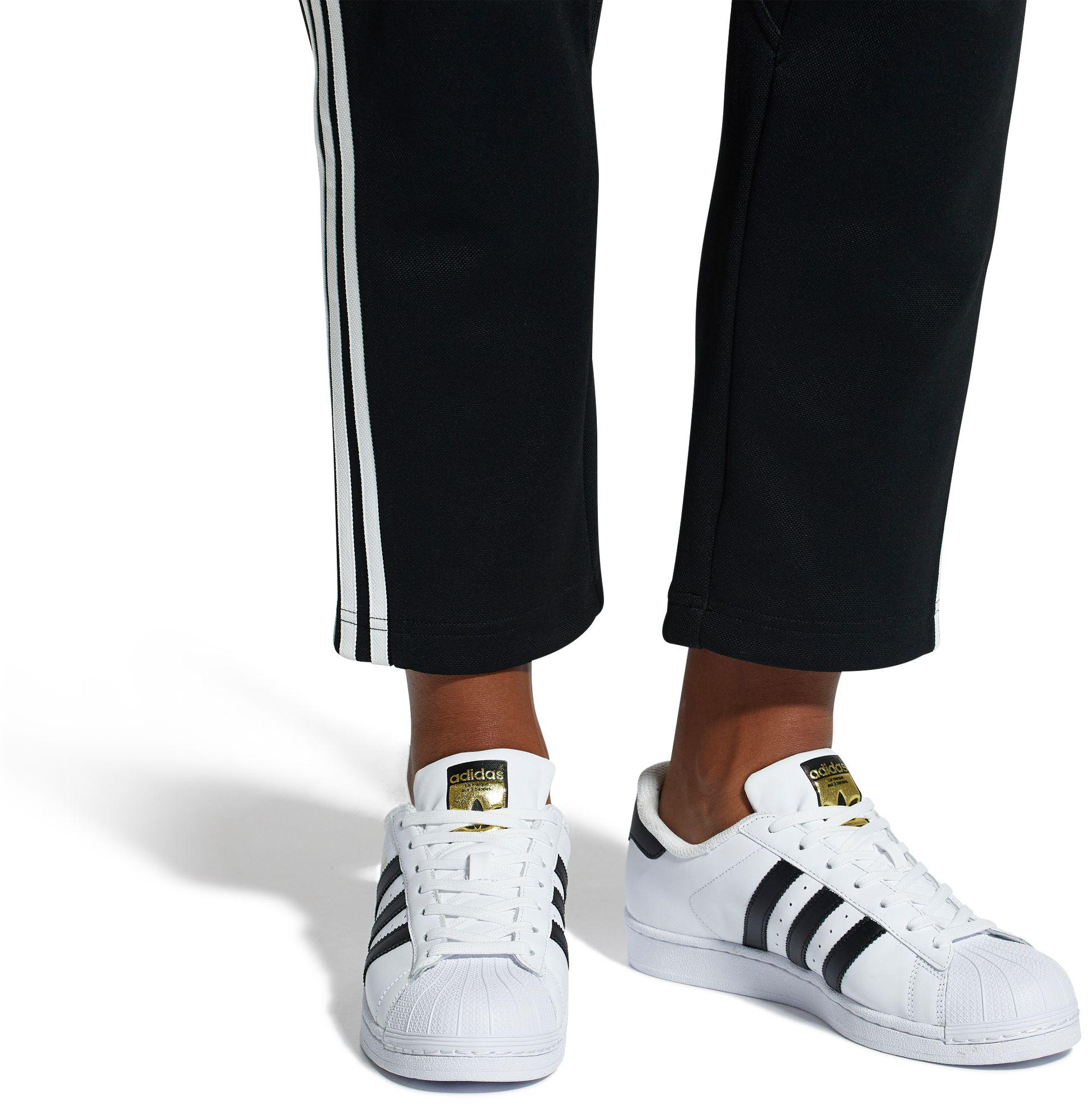 adidas originals unisex superstar foundation j