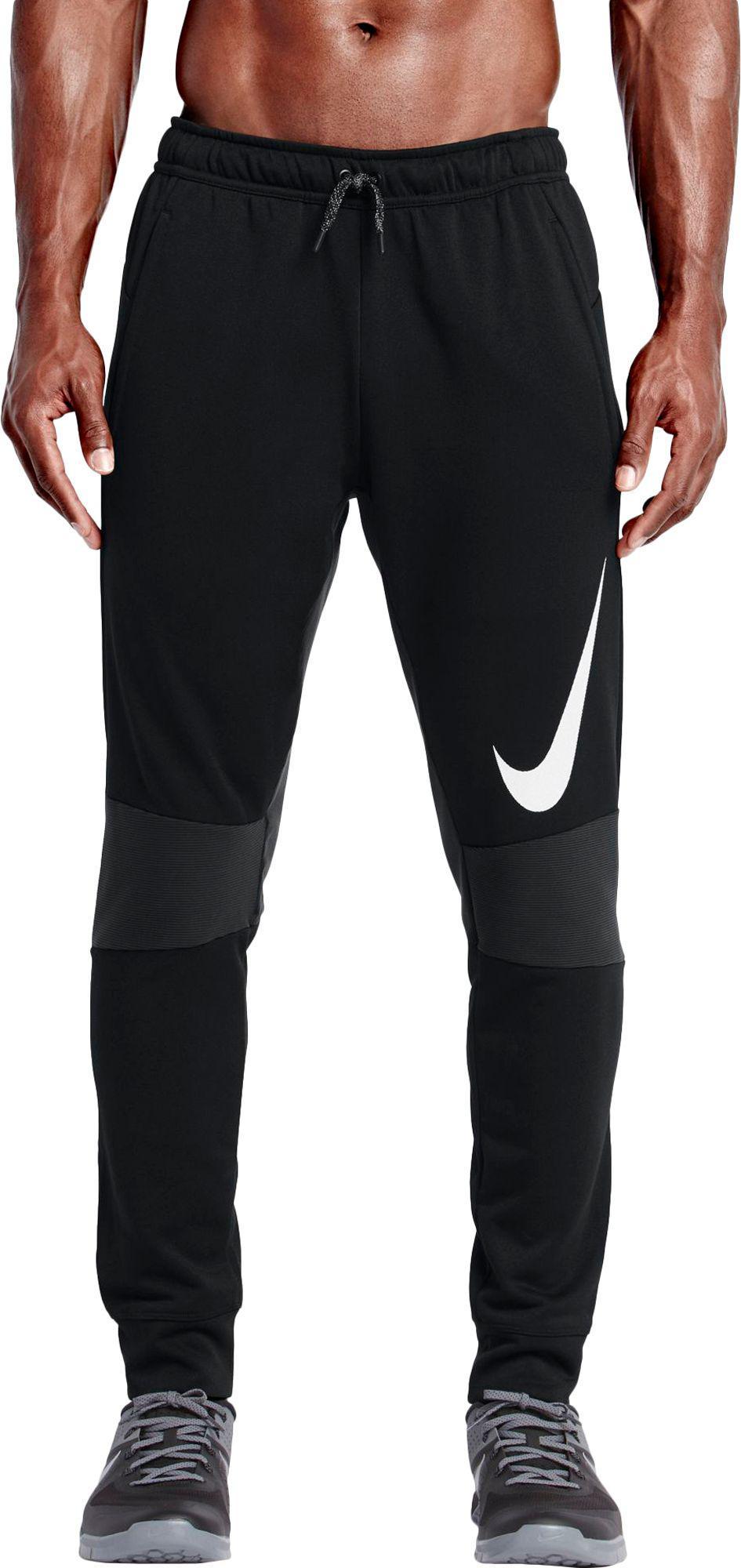 26139791479b2 Nike Dri-fit Cuffed Pants in Black for Men - Lyst