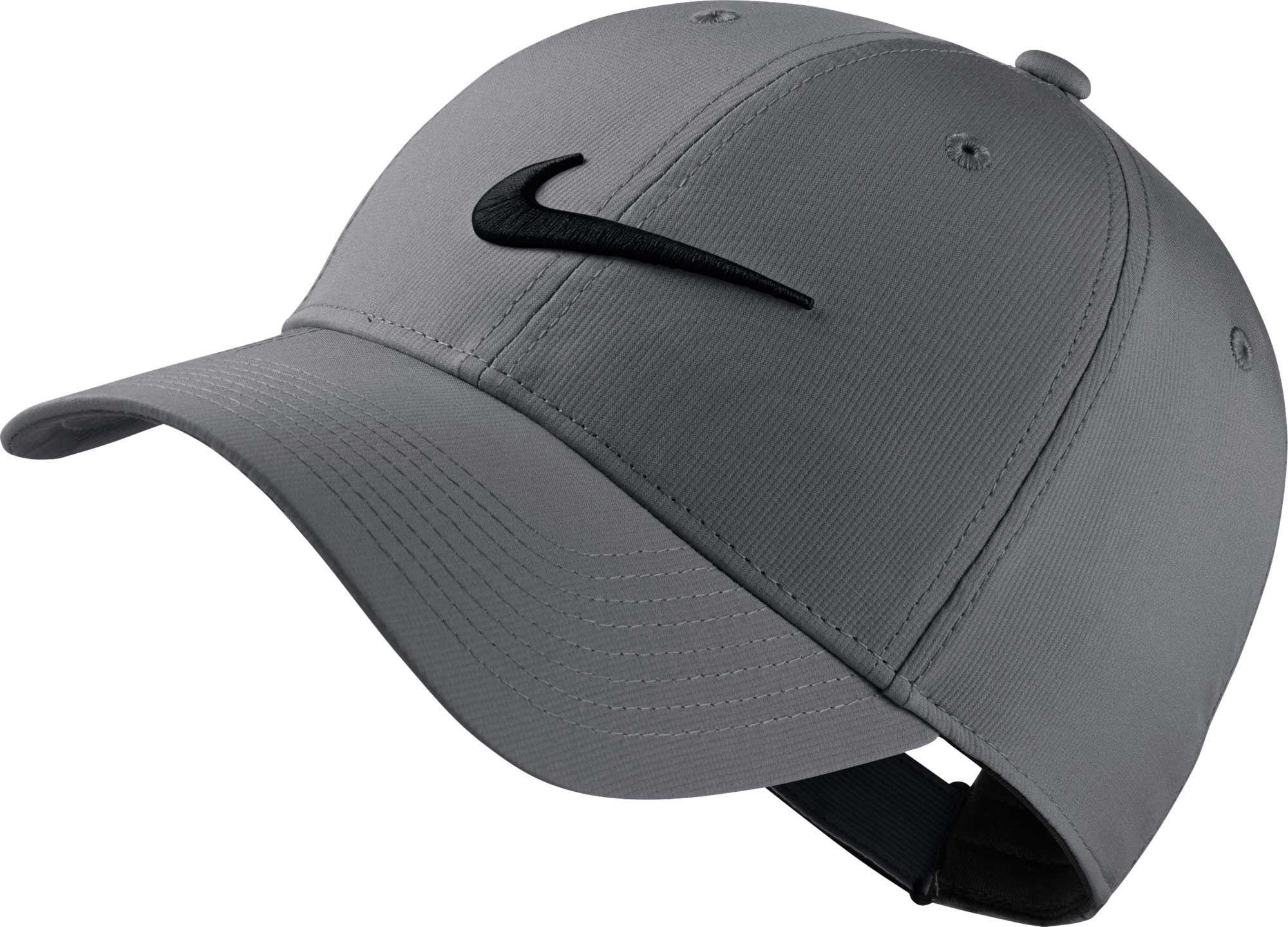 98303bbf ... canada nike gray 2018 legacy91 tech golf hat for men lyst a2584 95ef2