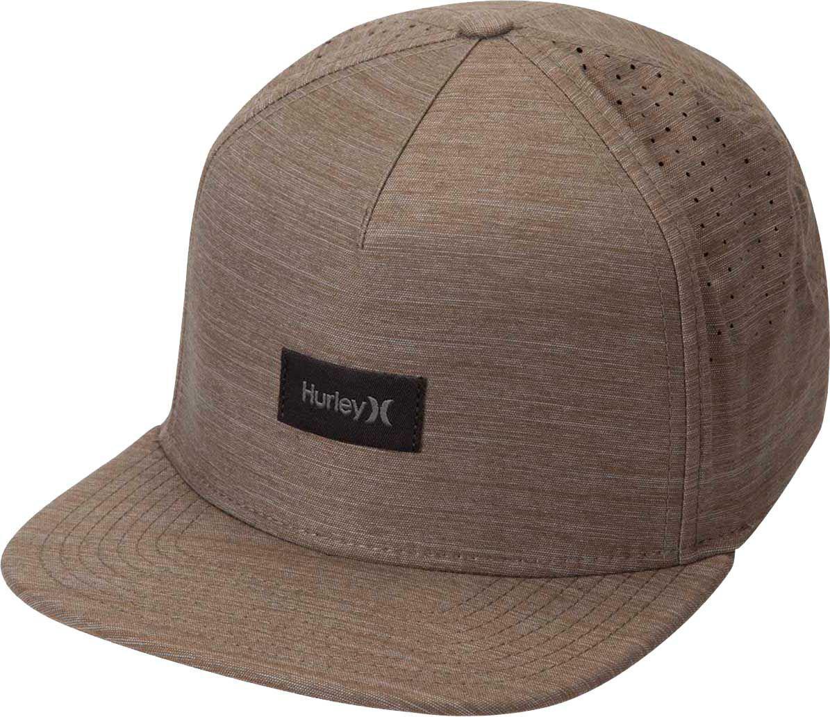 Lyst - Hurley Dri-fit Staple Hat for Men 422261e864f