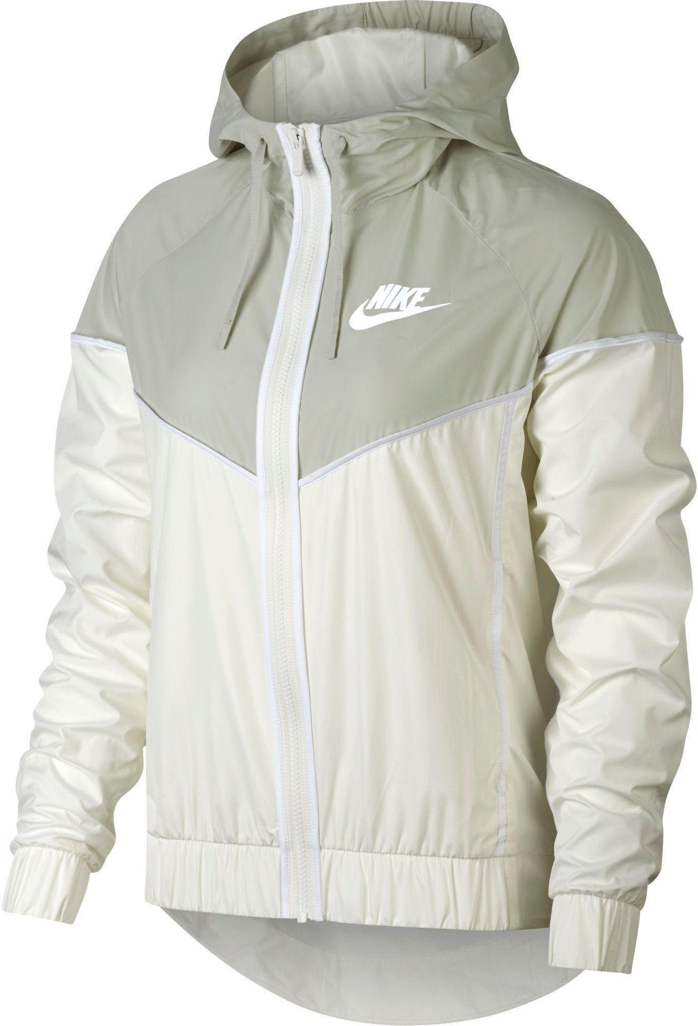 Nike. Women s Sportswear Windrunner Jacket f01cb8b0d