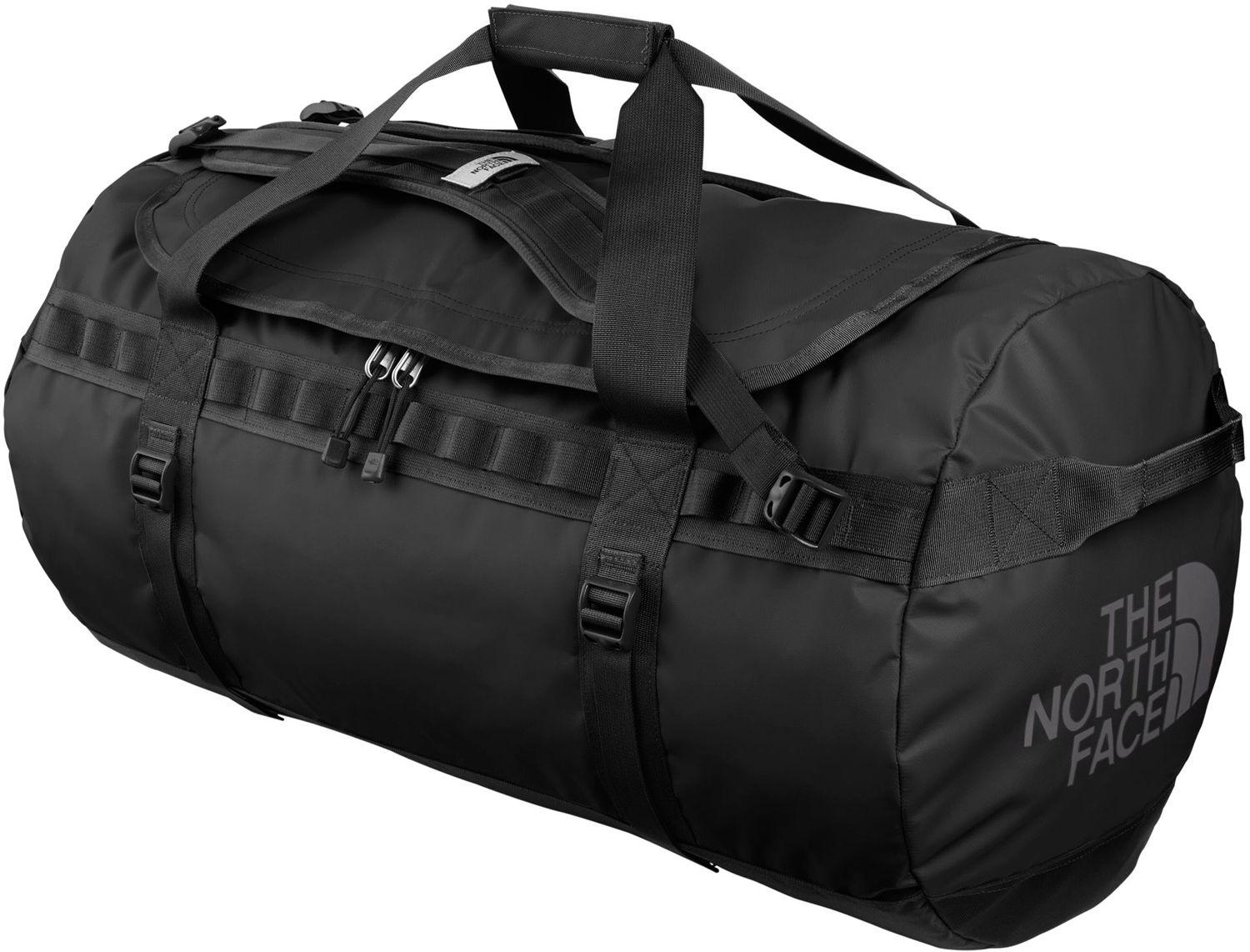 4c3c34d557ab Lyst - The North Face Ase Camp Small Duffel Bag in Black for Men