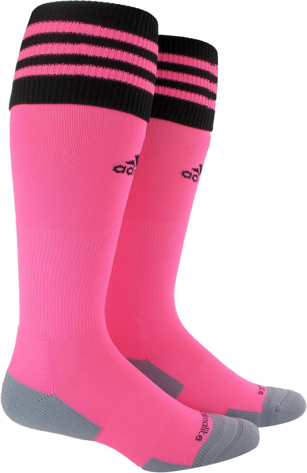 79b3650c0 adidas Copa Zone Cushion Ii Soccer Socks in Pink - Lyst