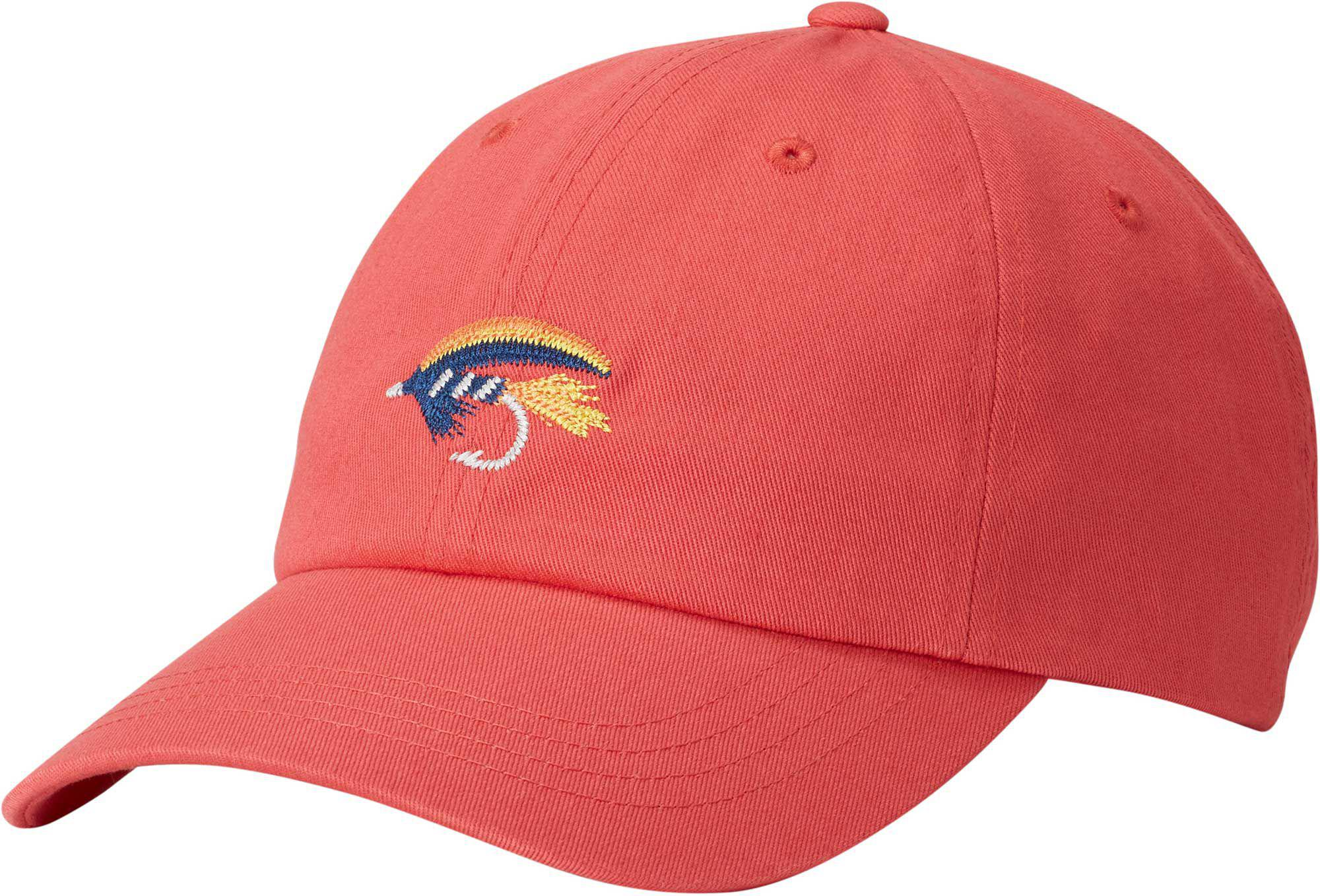 174e5e364 Lyst - Columbia Adult Bonehead Ii Hat in Red for Men