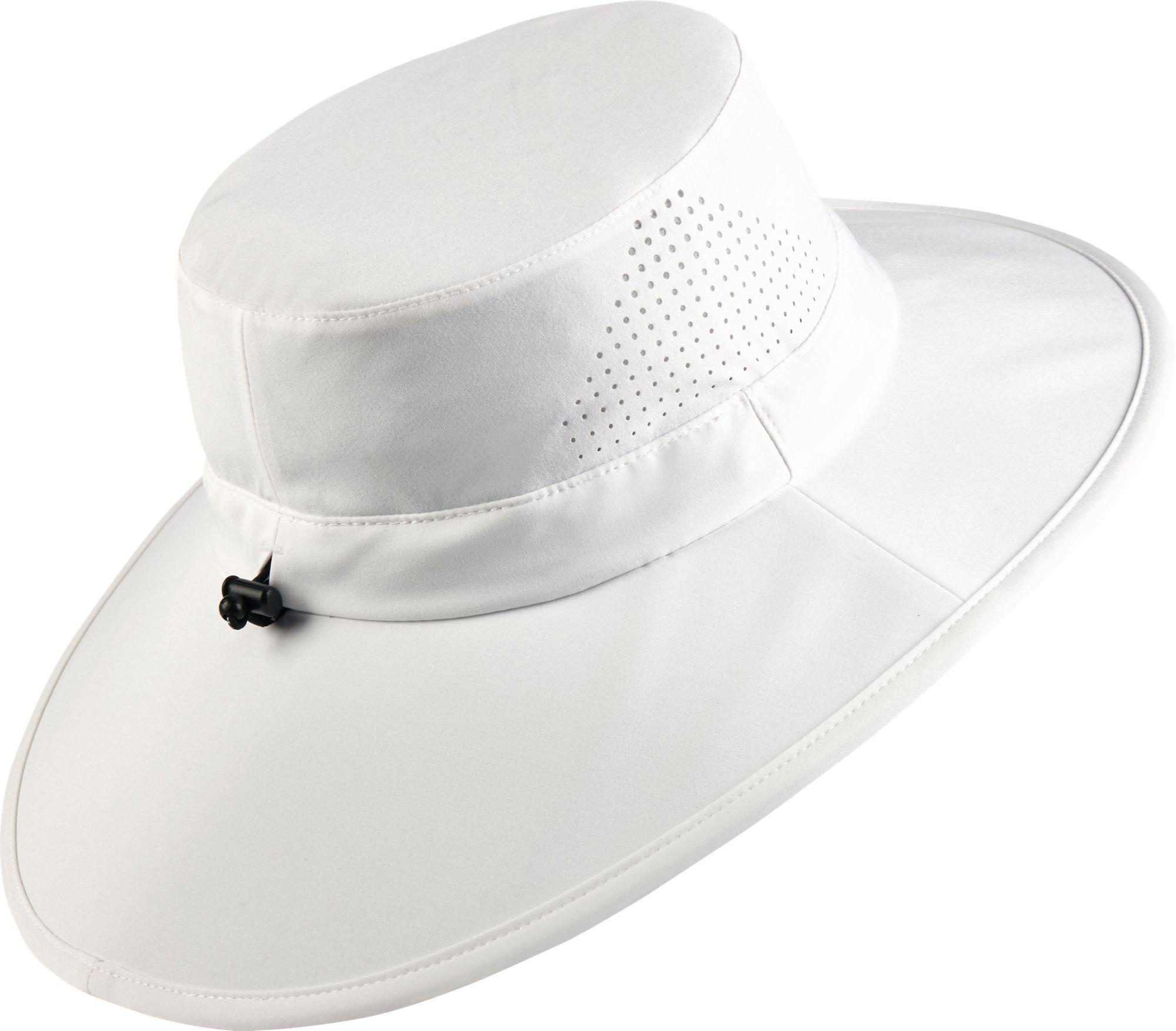 533c939bdb7 Nike - White Sun Protect 2.0 Golf Hat for Men - Lyst. View fullscreen