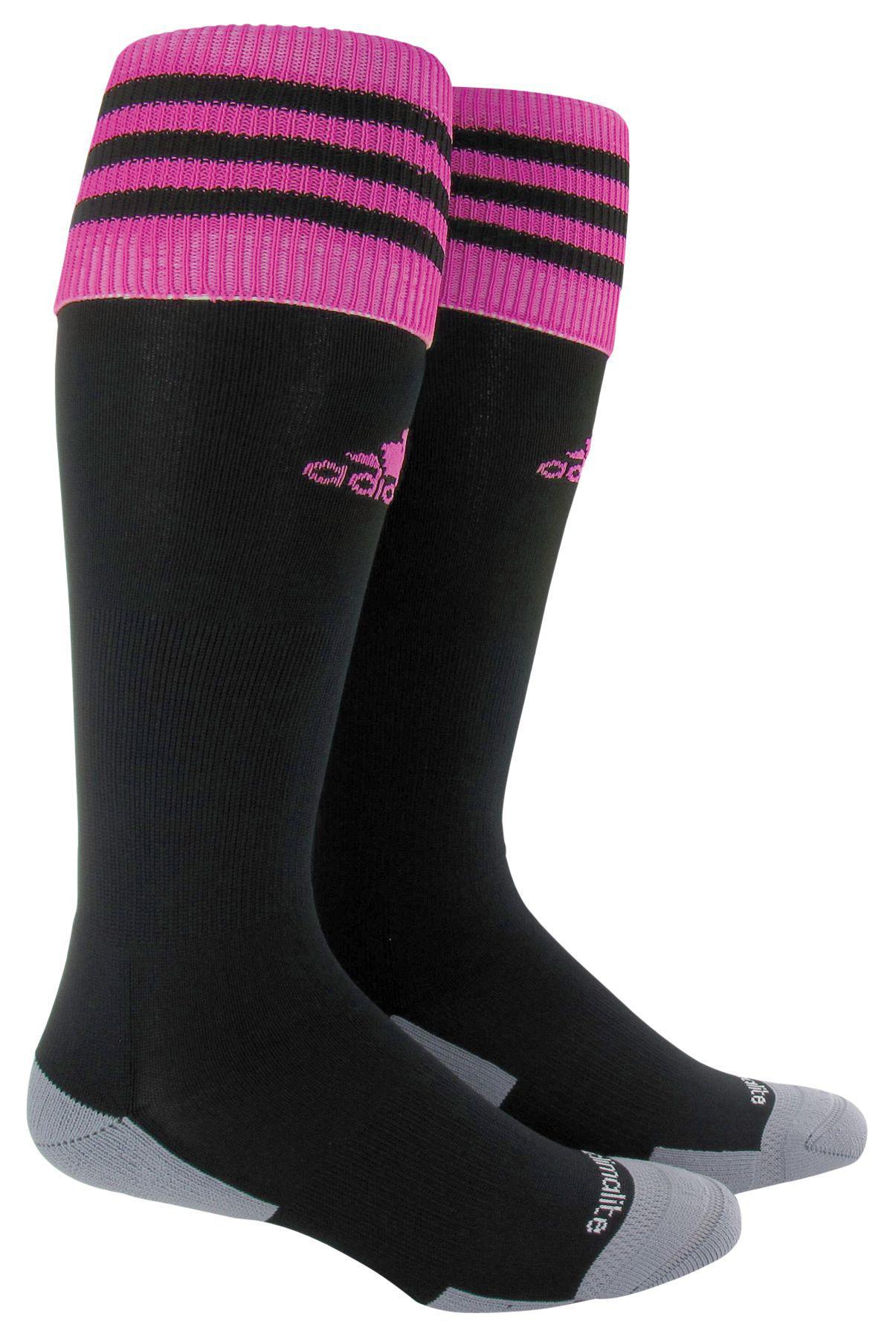 5cdb4dbc3339 Lyst - adidas Copa Zone Cushion Ii Soccer Socks in Black for Men