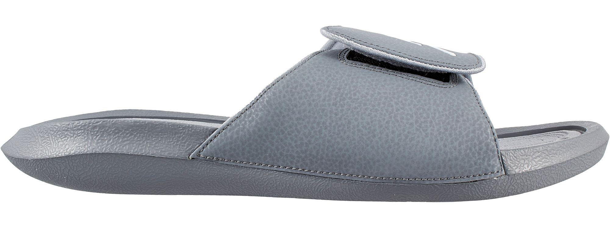 cc245f83be71e7 Lyst - Nike Hydro 6 Slides in Gray for Men