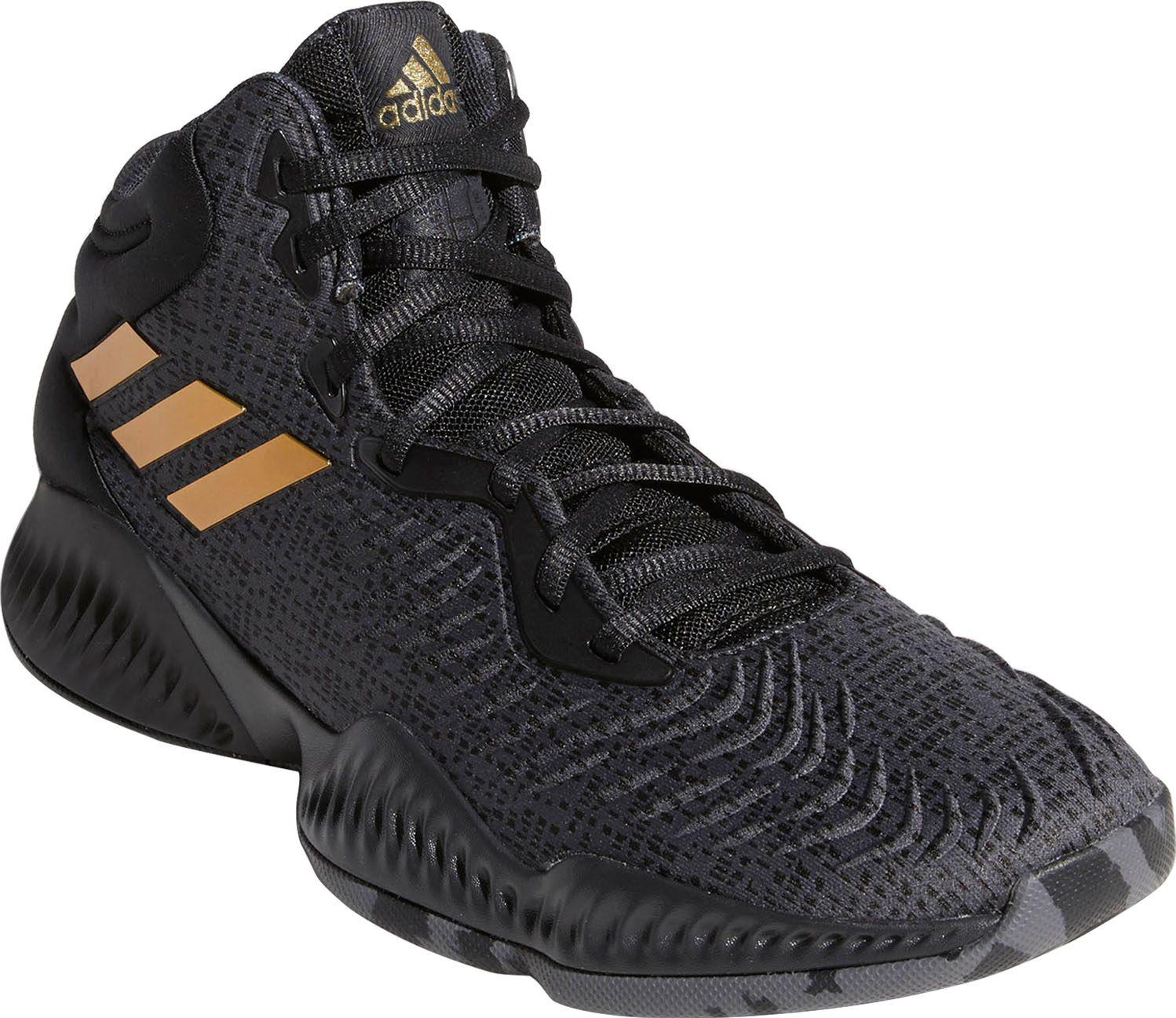 Mad Bounce 2018 Basketball Shoes