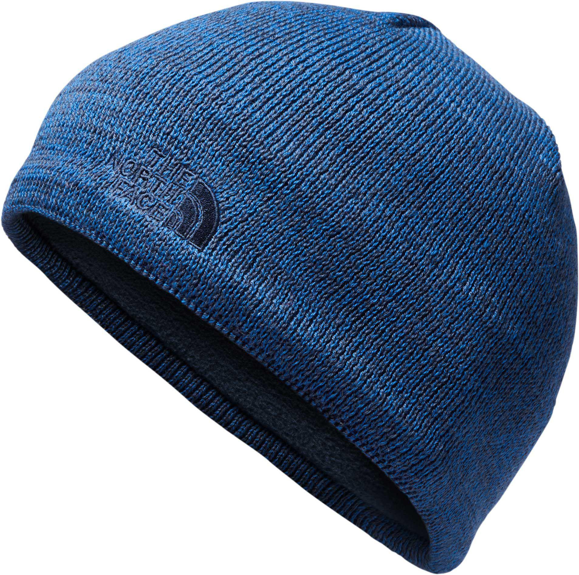 Lyst - The North Face Jim Beanie in Blue for Men 84a40100388b