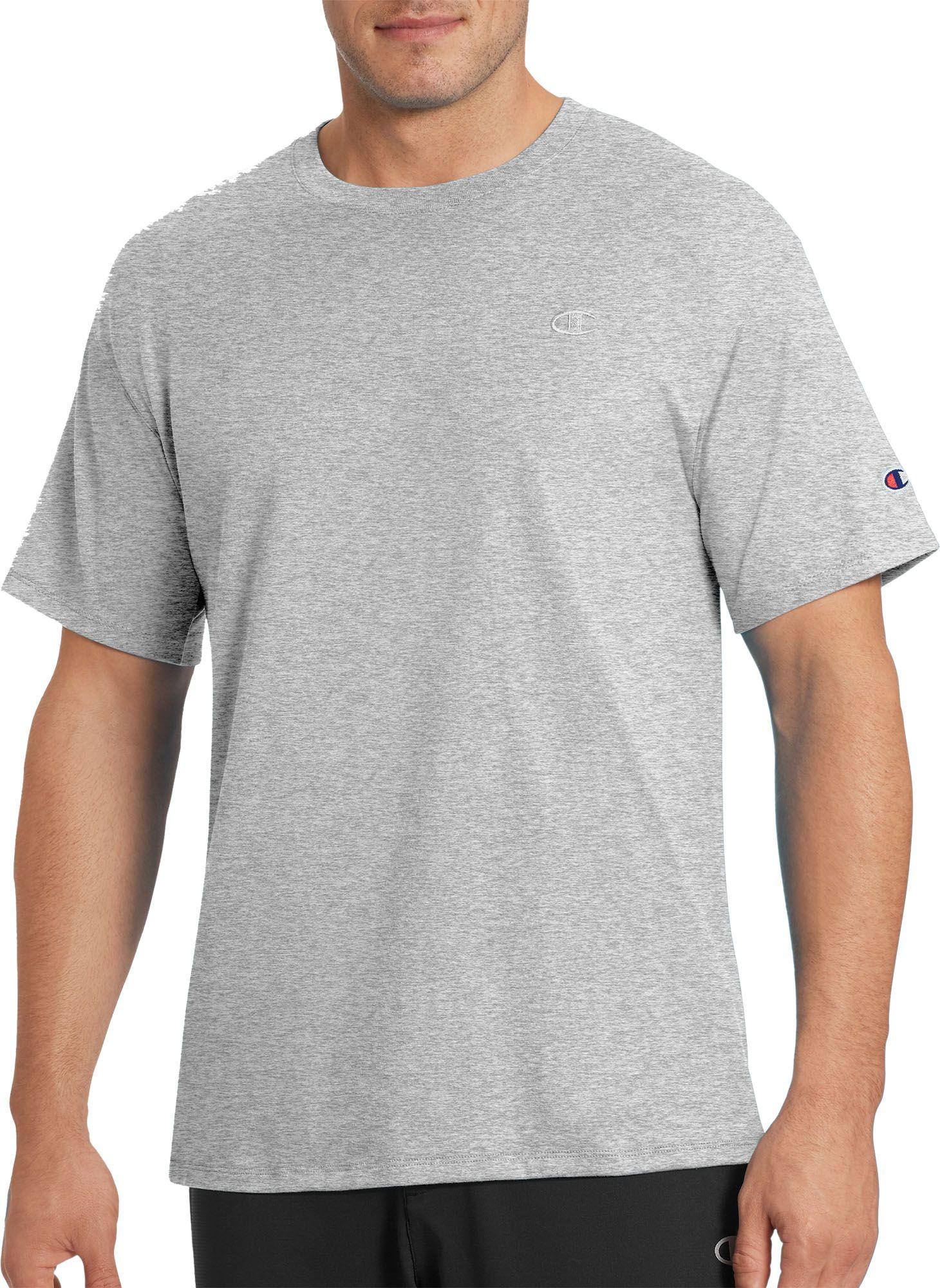 0d7bc319 Lyst - Champion Classic Jersey 2.0 T-shirt in Gray for Men - Save 7%