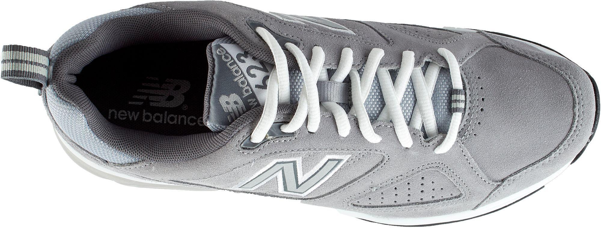 New Balance 623v3 Suede Training Shoes