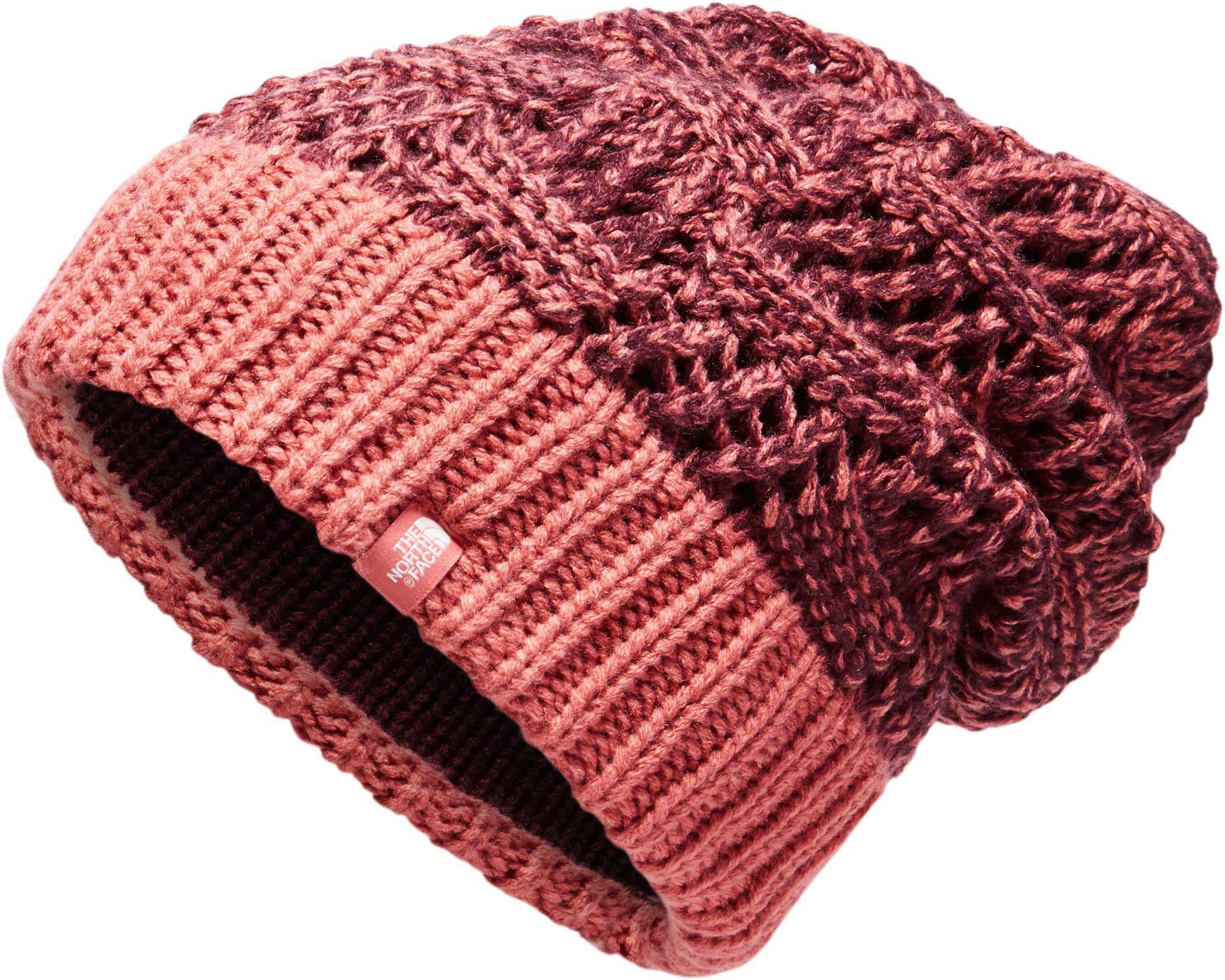1cd5d87c7a02d Lyst - The North Face Shinsky Beanie in Red