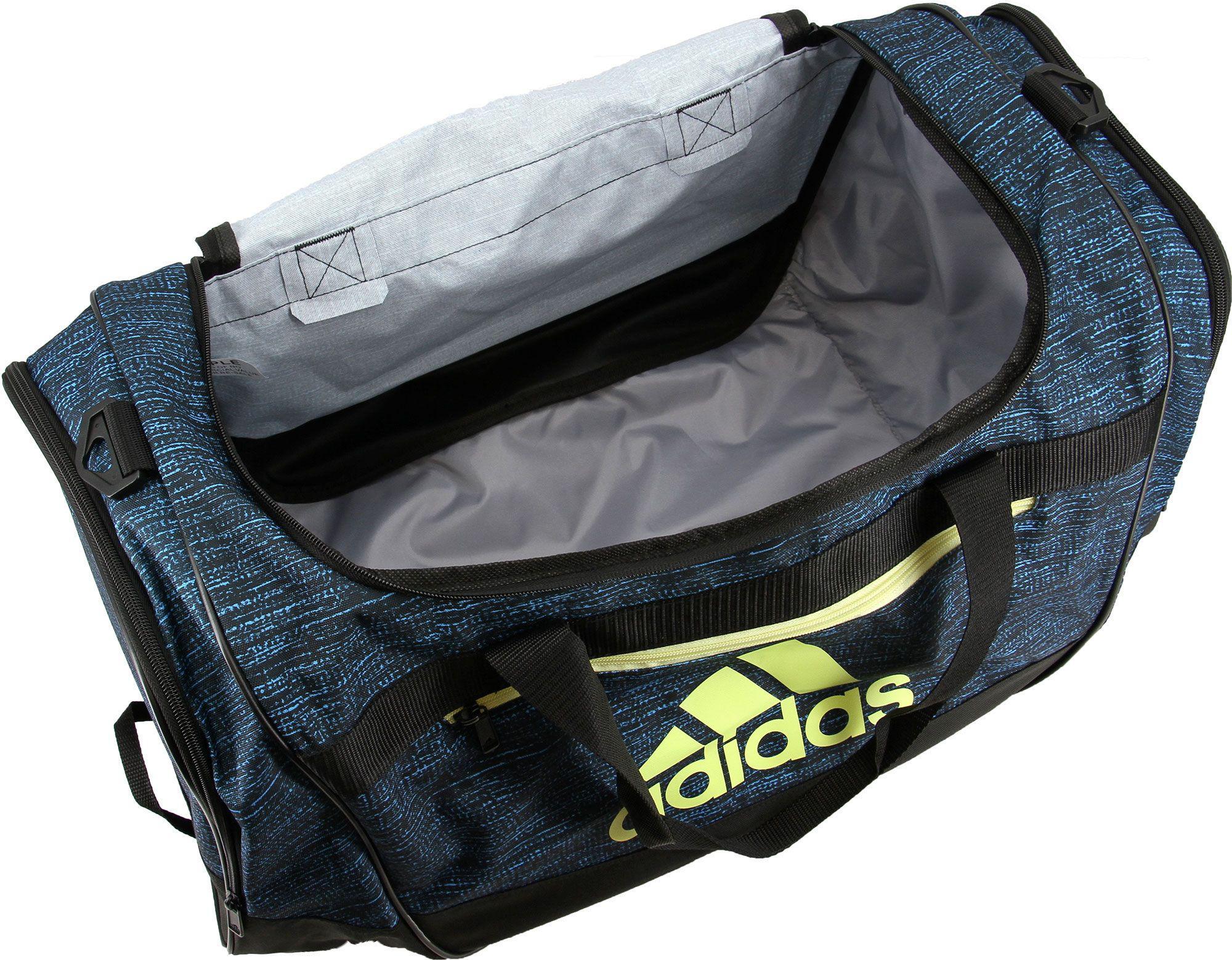 5d765ee1d7b4 ... Defender Iii Small Duffle Bag for Men - Lyst. View fullscreen