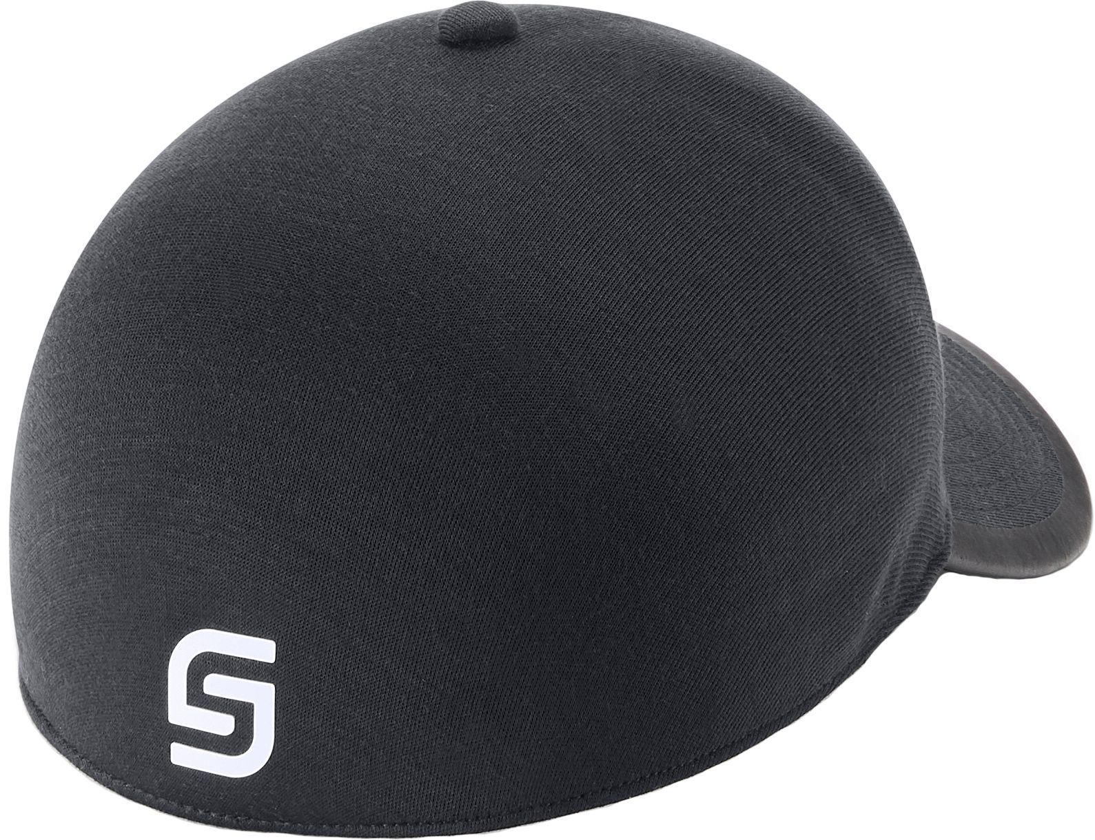 2448cb4d653 Under Armour - Black Jordan Spieth Official Elevated Tour Golf Hat for Men  - Lyst. View fullscreen