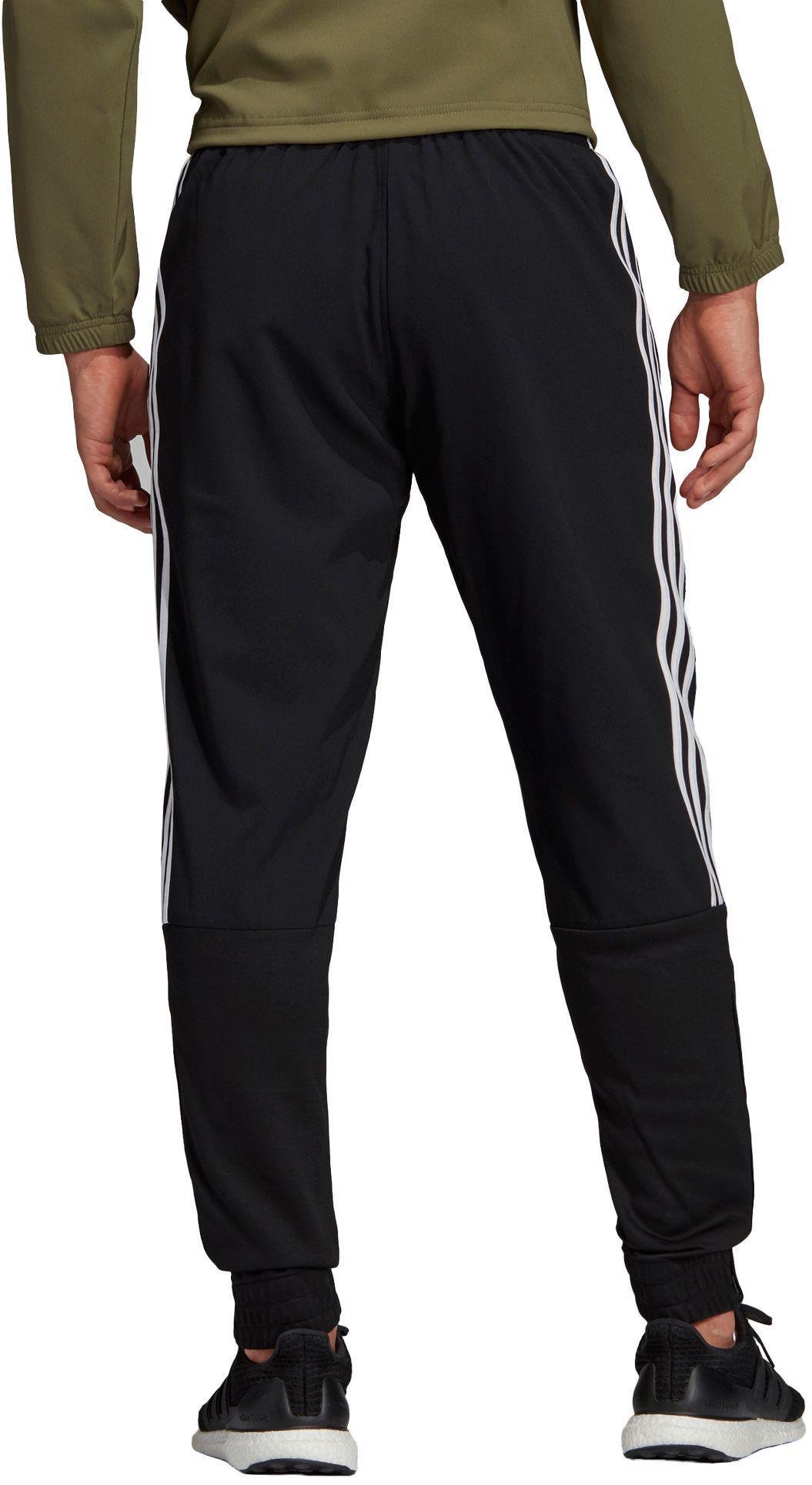 f7bb99f2 adidas Sport Id Tiro Woven Pants in Black for Men - Lyst