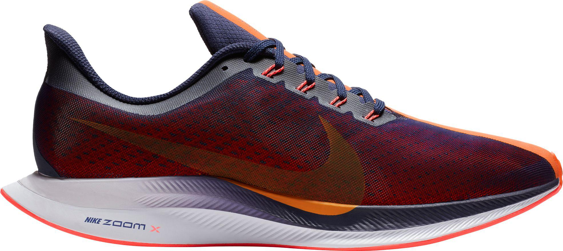 3179882259a7 Nike - Multicolor Air Zoom Pegasus 35 Turbo Running Shoes for Men - Lyst
