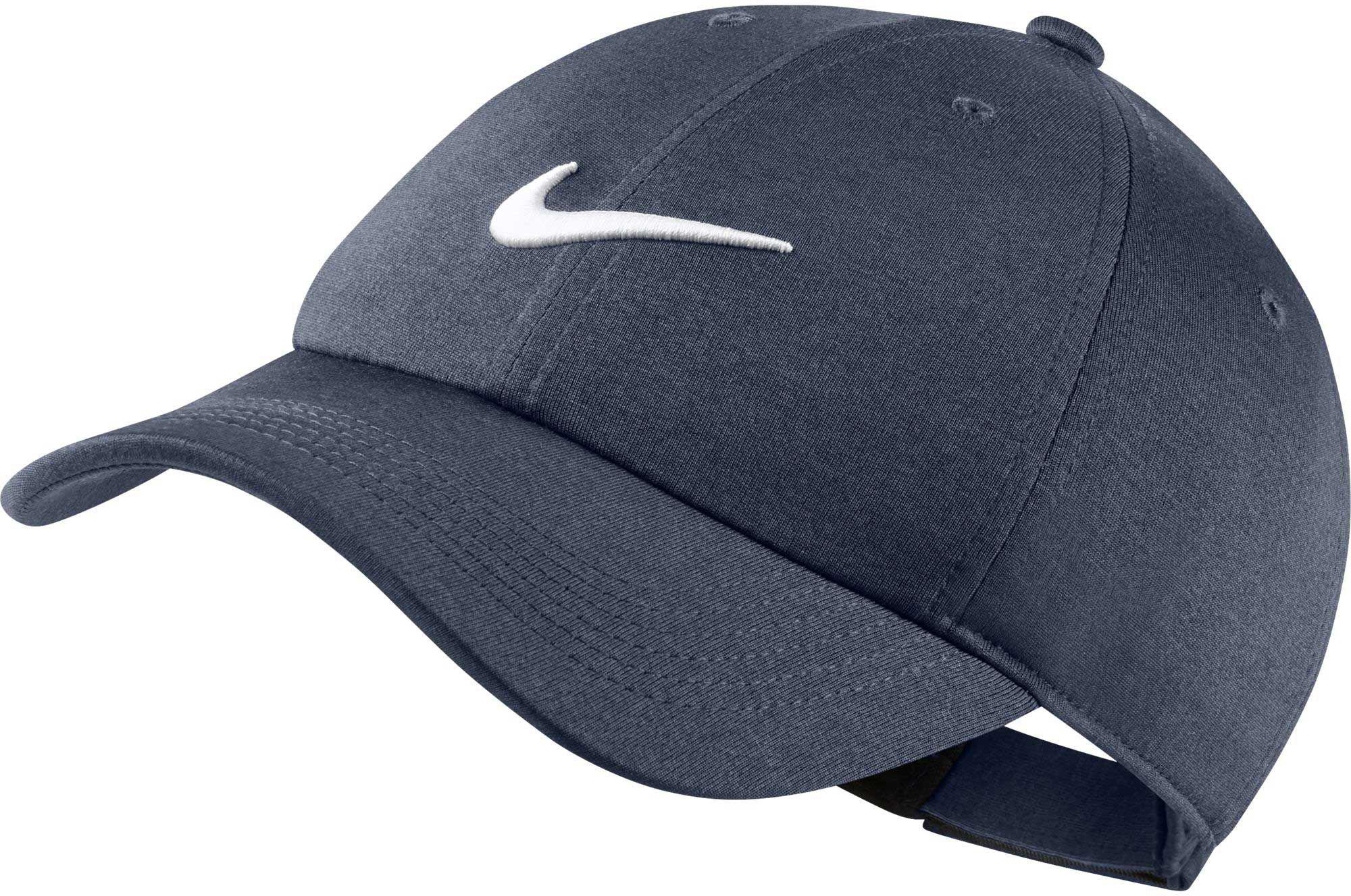 b47080e2f5cb3 Nike Aerobill Heritage86 Adjustable Hat in Blue for Men - Lyst