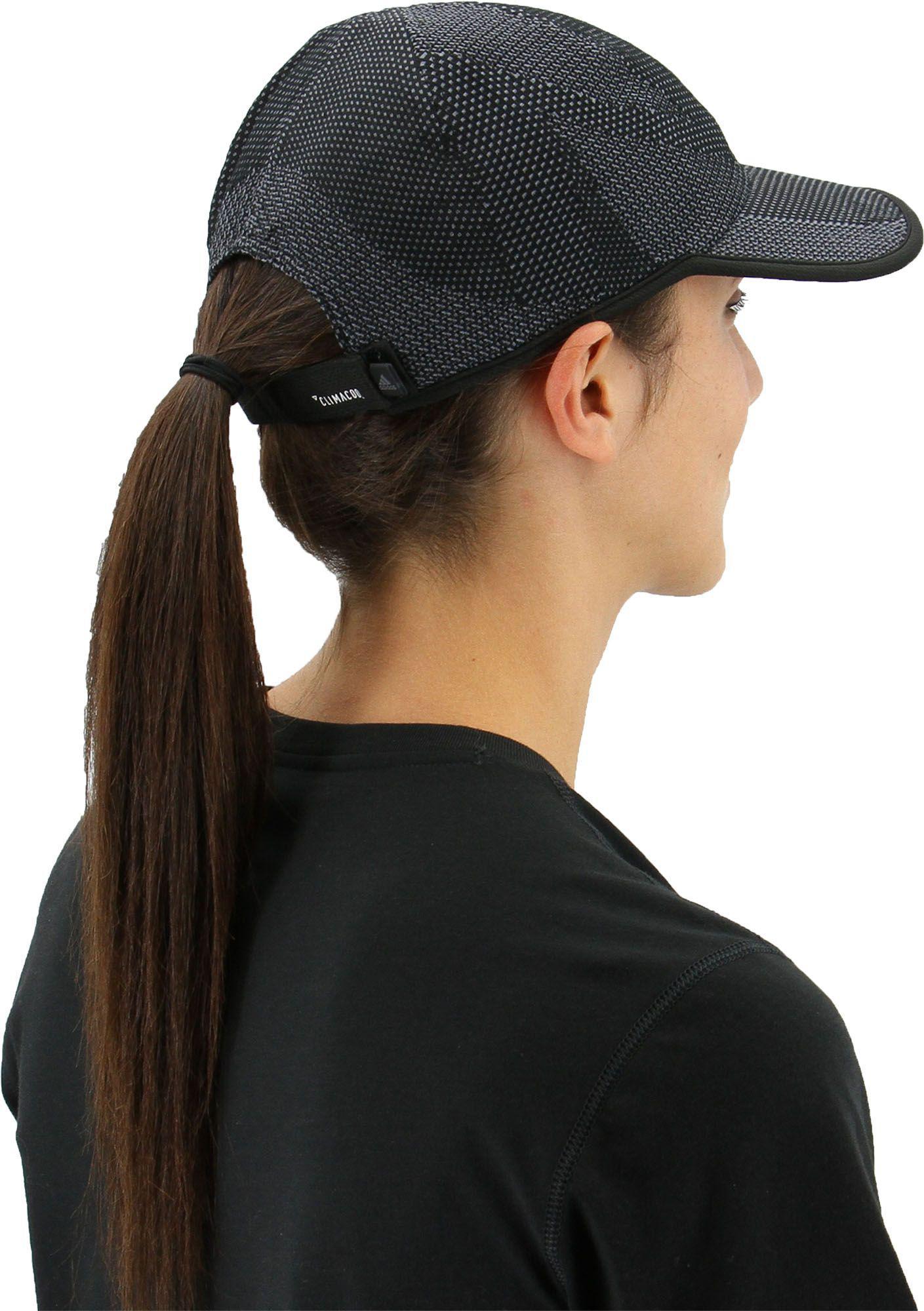 Lyst - adidas Superlite Prime Hat in Black e95ee5dc1de