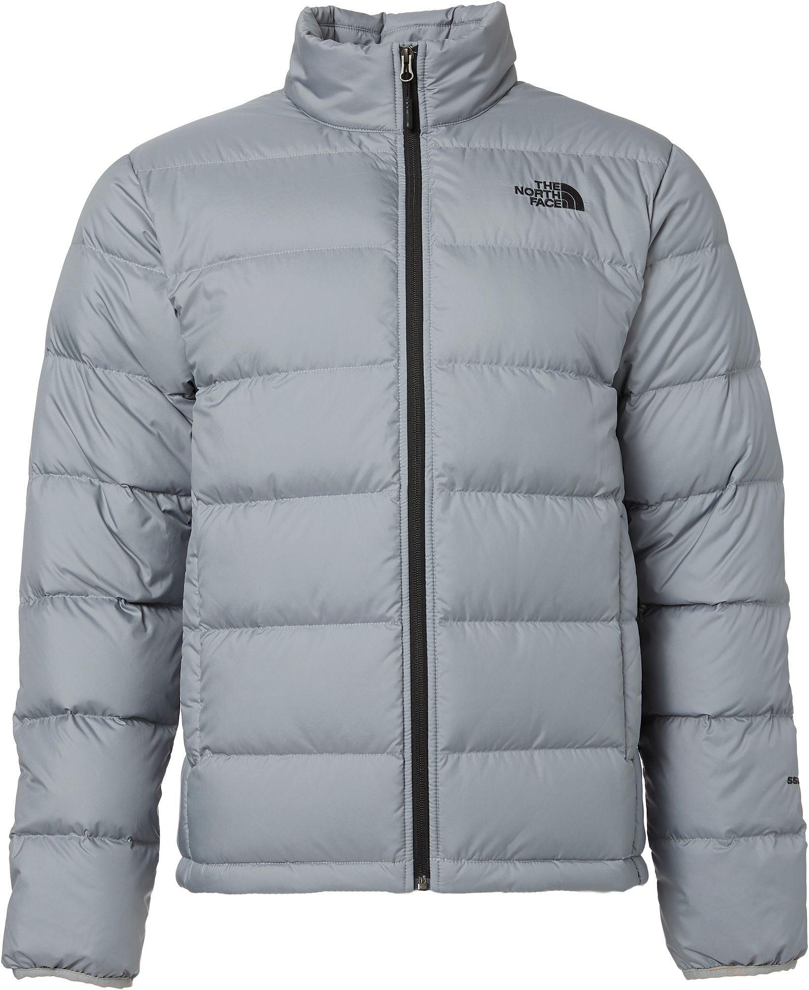 150f149f9 Men's Gray Alpz Down Jacket
