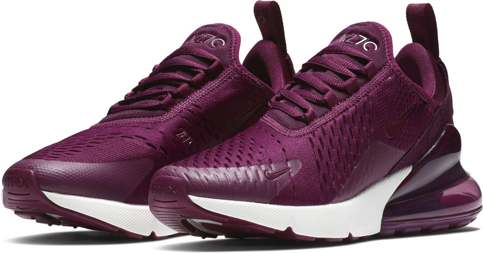 Nike Rubber Air Max 270 Shoes in