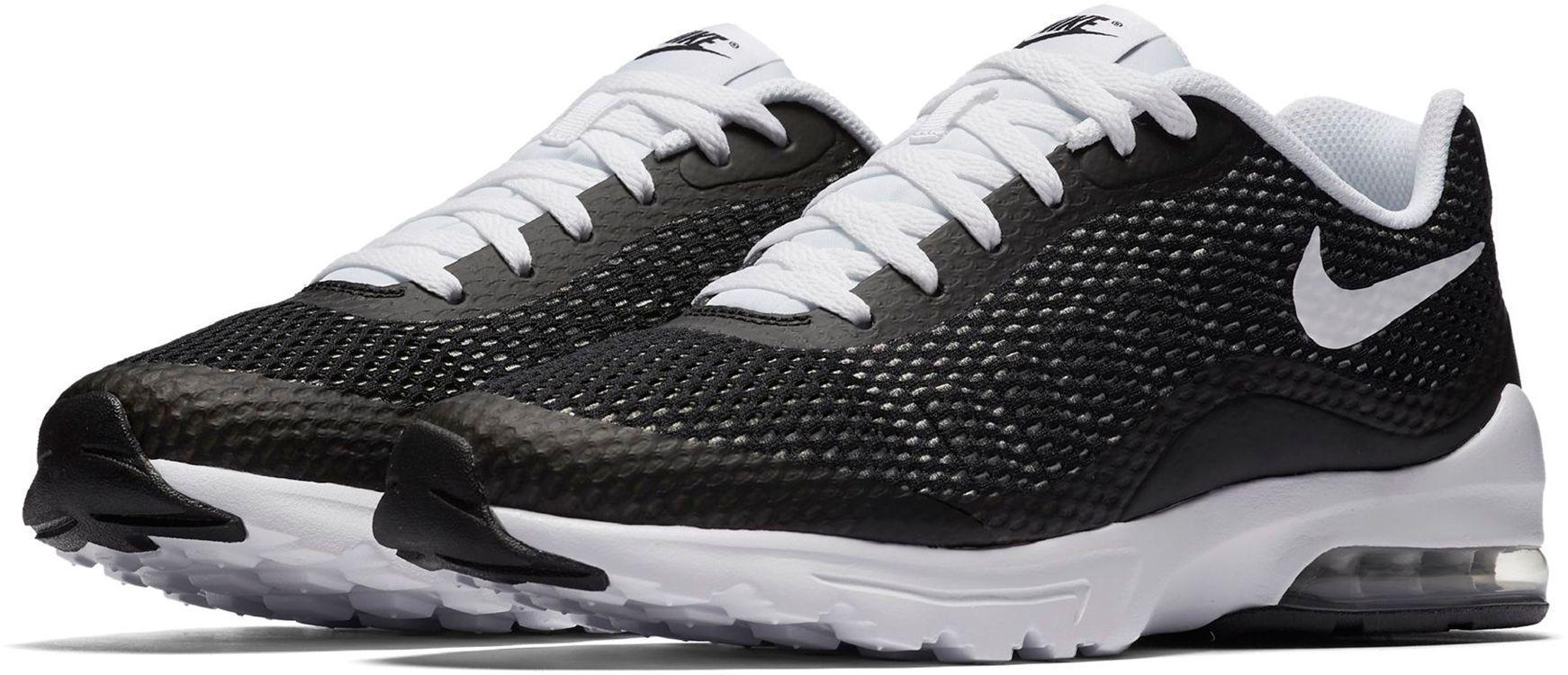 Nike - Black Air Max Invigor Se Shoes for Men - Lyst. View Fullscreen