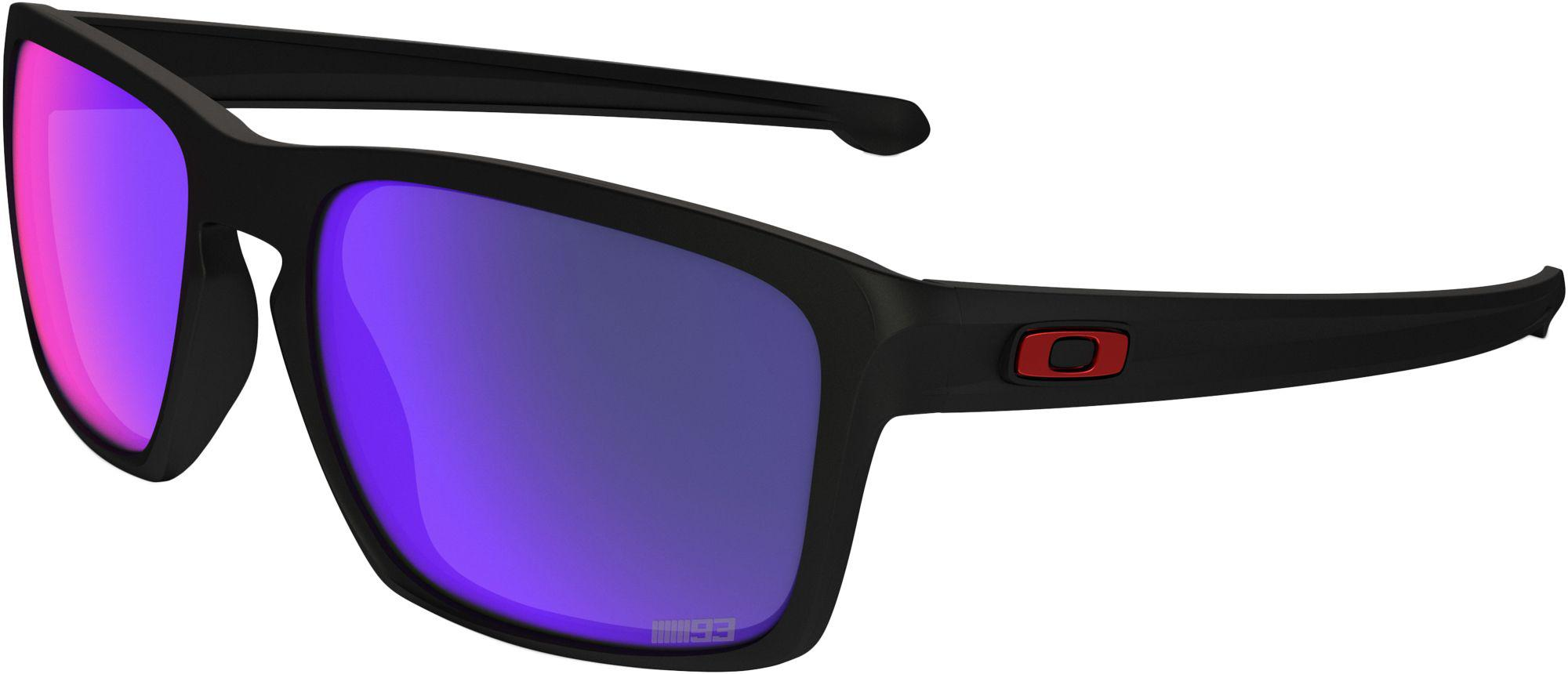 7503445313f Lyst - Oakley Sliver Marc Marquez Signature Edition Sunglasses in ...